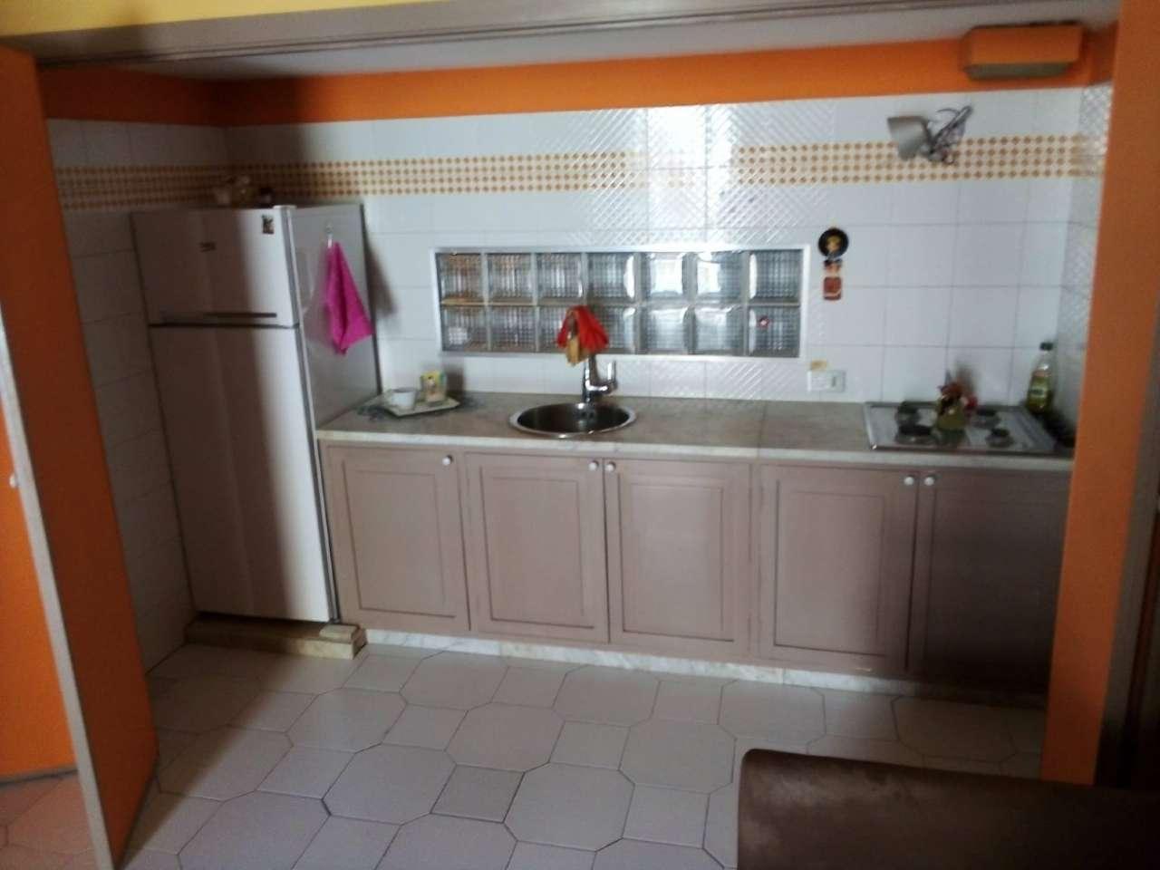 Appartamento in Affitto a Palermo Centro:  1 locali, 35 mq  - Foto 1