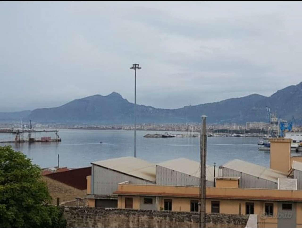 Appartamento in Vendita a Palermo Periferia: 2 locali, 55 mq