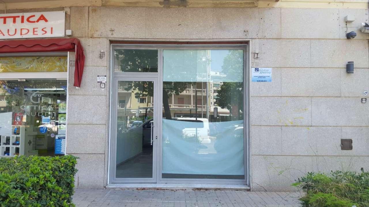 Negozio-locale in Affitto a Palermo Centro:  1 locali, 32 mq  - Foto 1