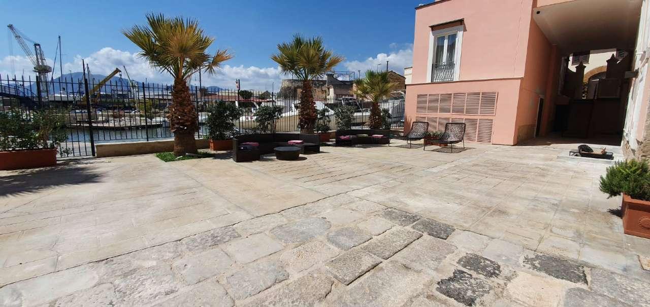 Appartamento in Vendita a Palermo Periferia: 3 locali, 105 mq