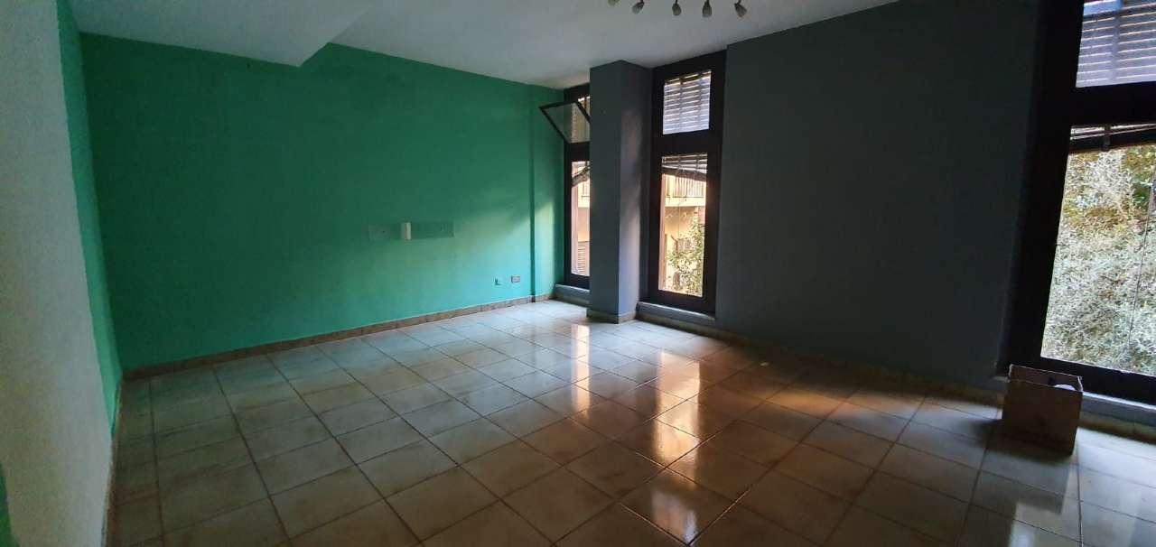 Ufficio-studio in Affitto a Palermo Centro: 4 locali, 130 mq