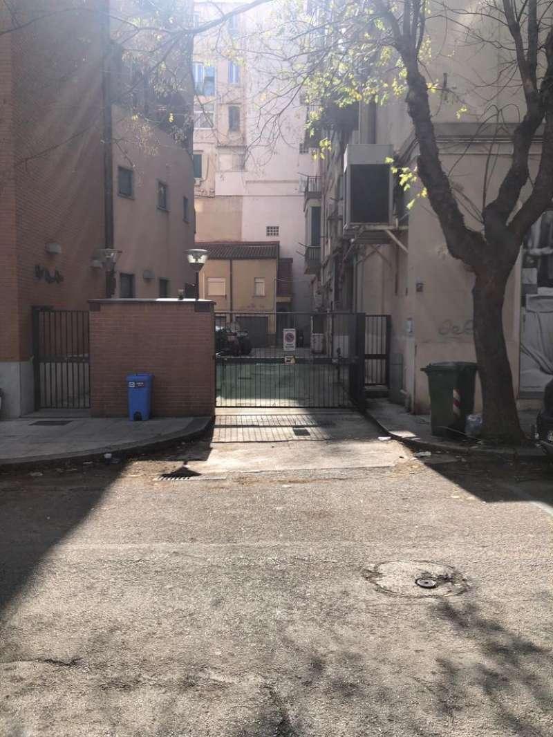 Posto-box auto in Vendita a Palermo Centro: 1 locali, 15 mq