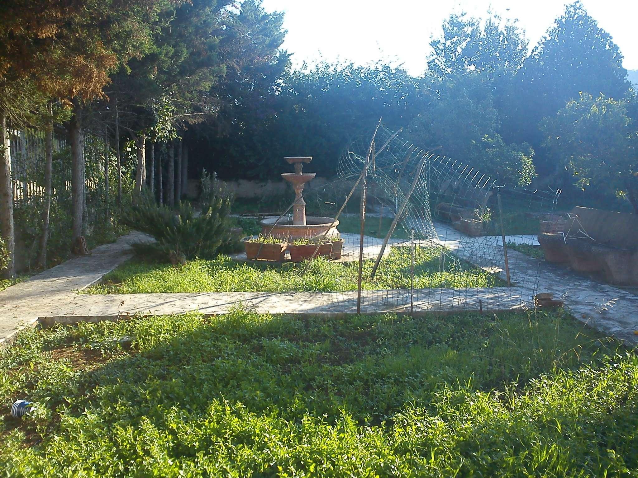Terreno residenziale in Vendita a Palermo: 1250 mq