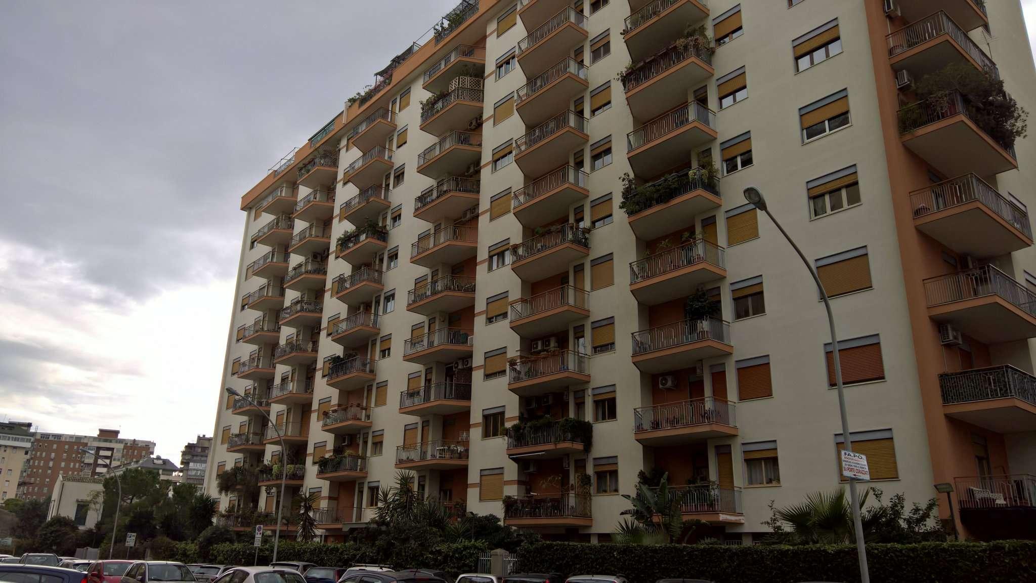 Attico in Affitto a Palermo: 150 mq
