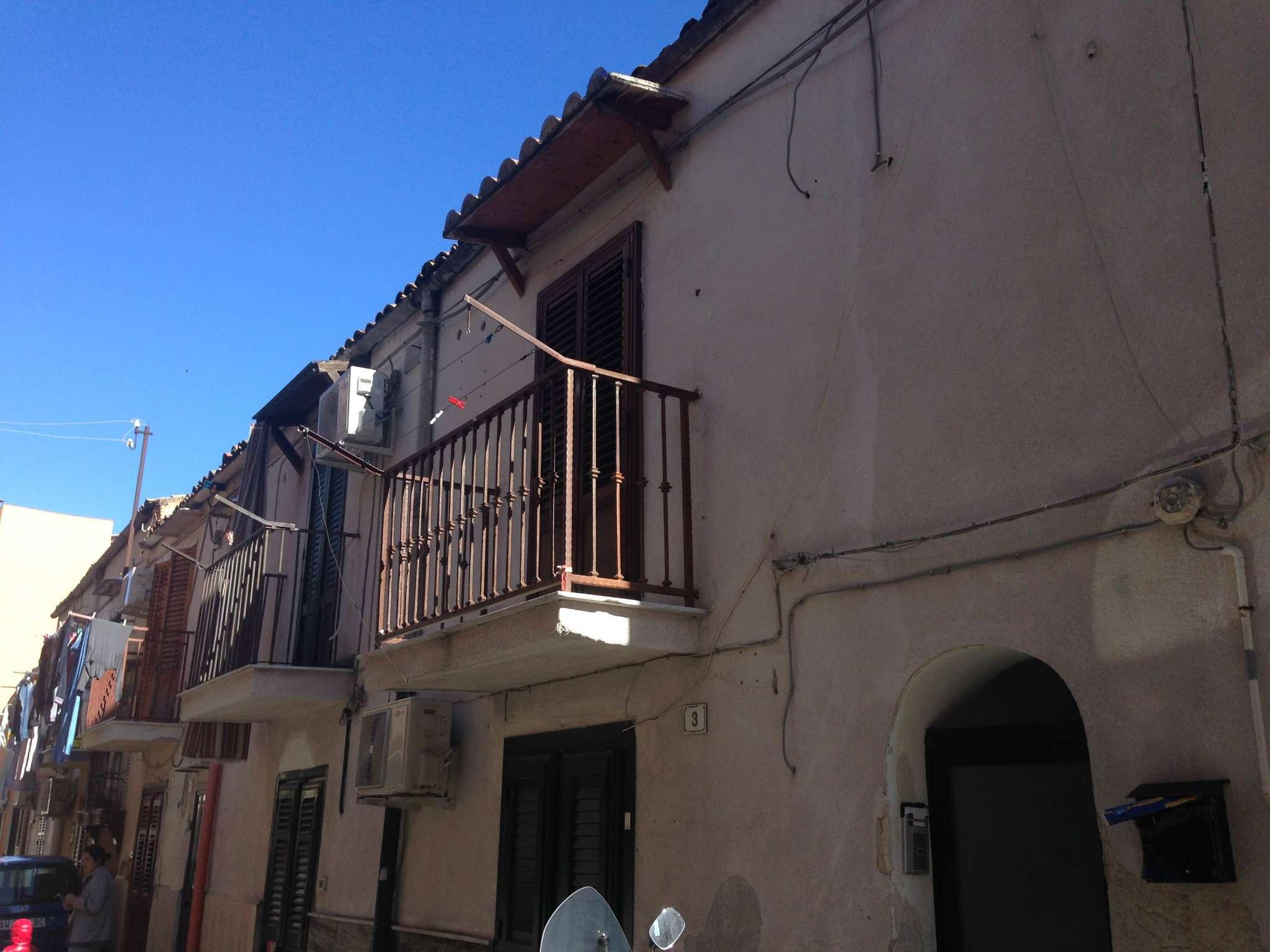 Appartamento in Affitto a Palermo: 2 locali, 35 mq