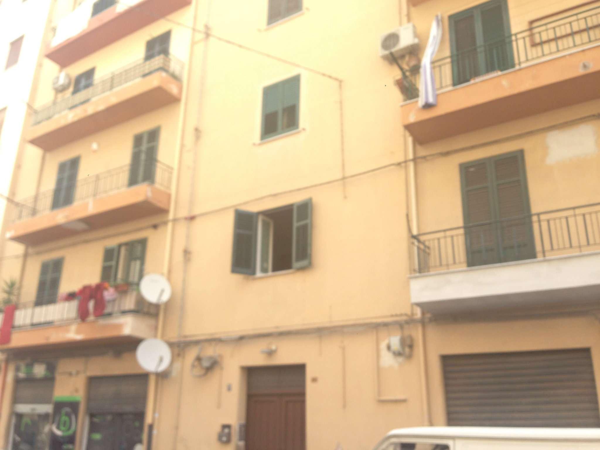 Appartamento in Vendita a Palermo: 2 locali, 60 mq