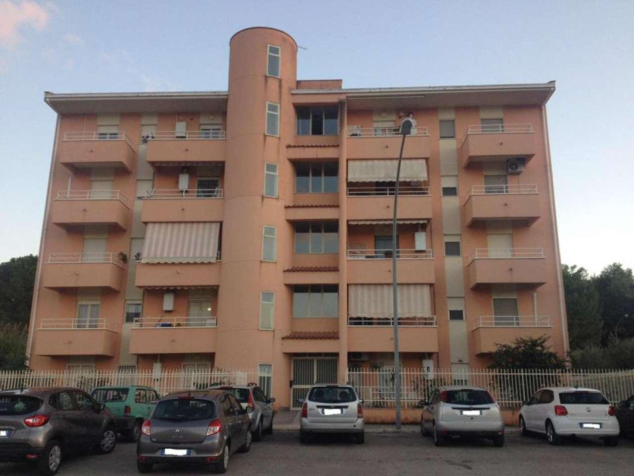 Appartamento in Vendita a Partinico: 4 locali, 120 mq