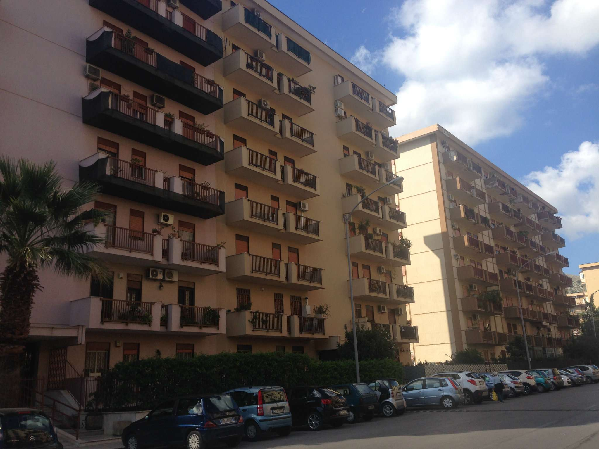 Appartamento in Vendita a Palermo: 4 locali, 120 mq