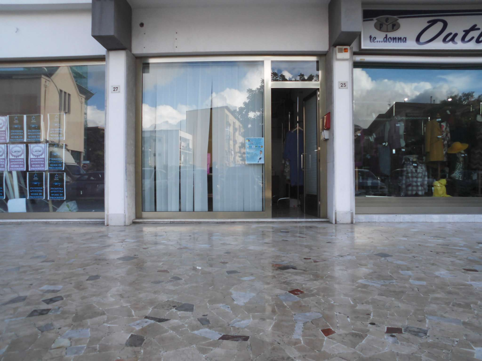 Negozio-locale in Vendita a Palermo: 1 locali, 35 mq