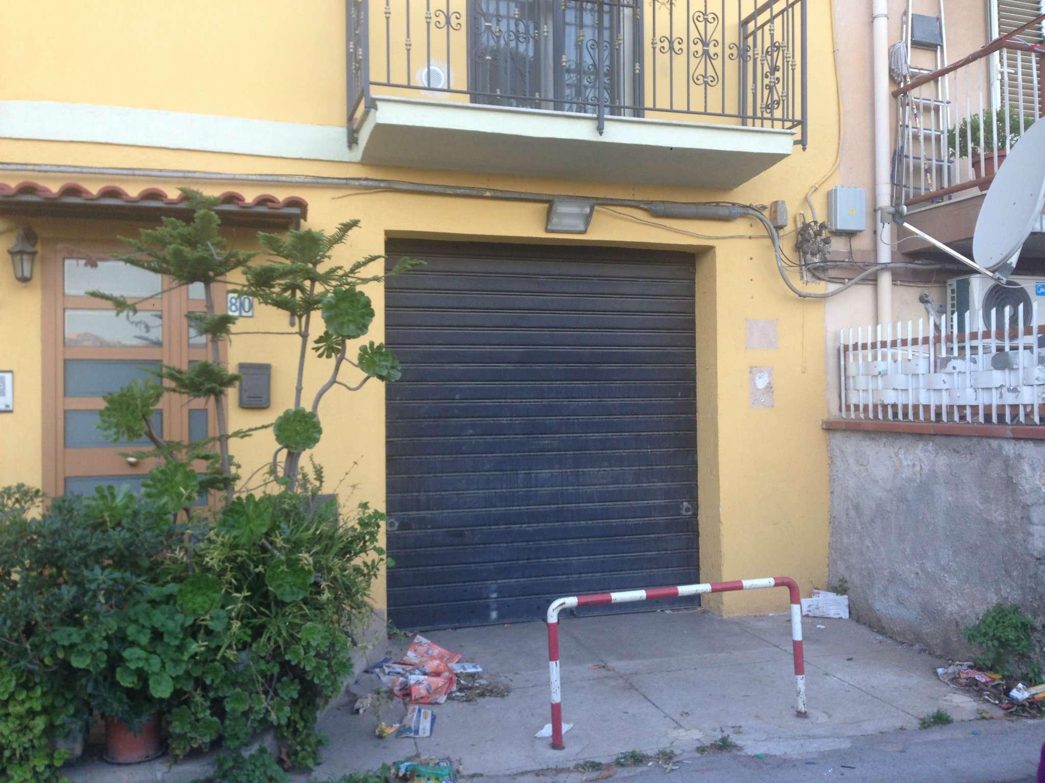 Magazzino in Vendita a Palermo:  1 locali, 90 mq  - Foto 1