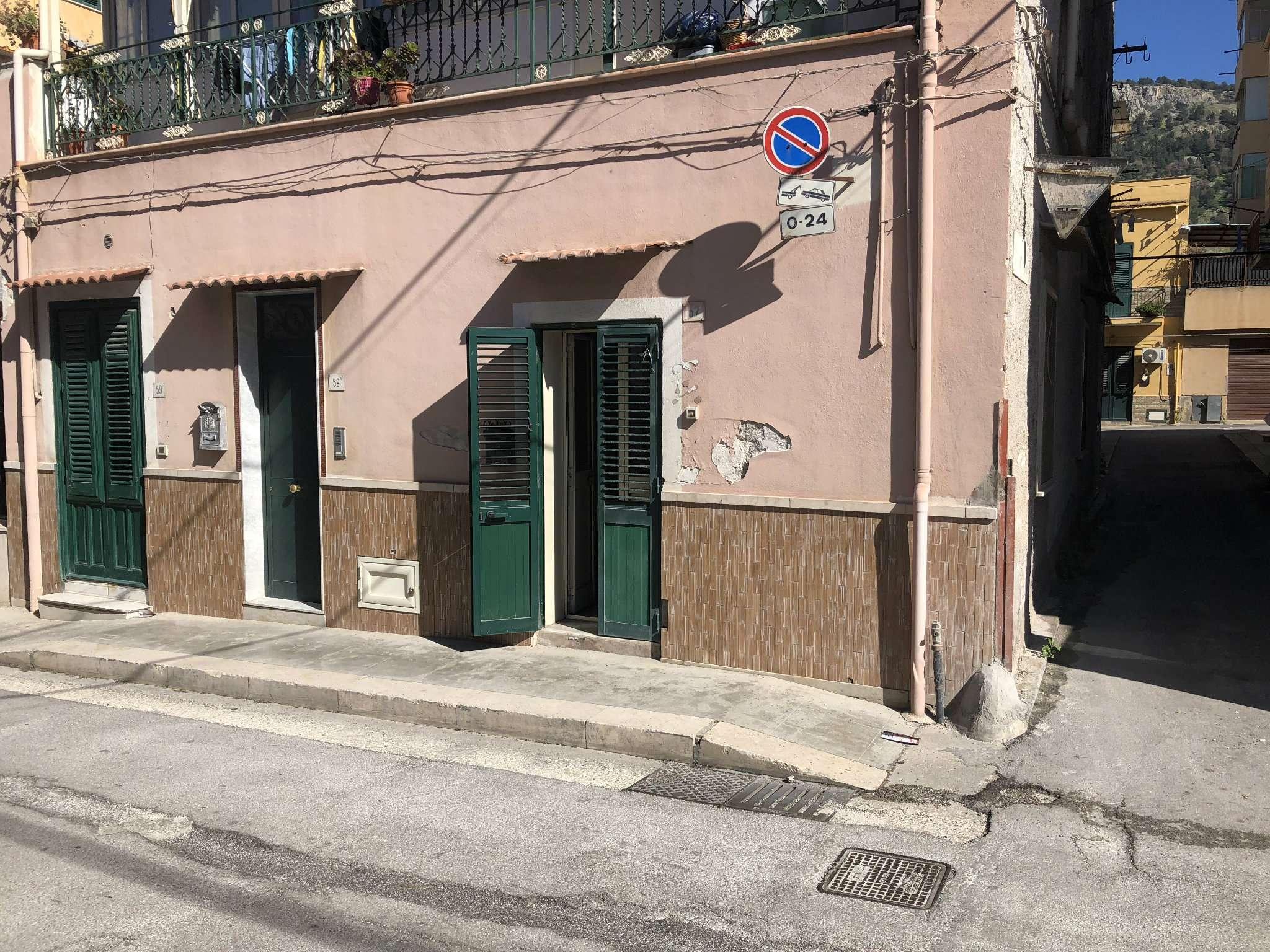 Appartamento in Vendita a Palermo: 2 locali, 55 mq