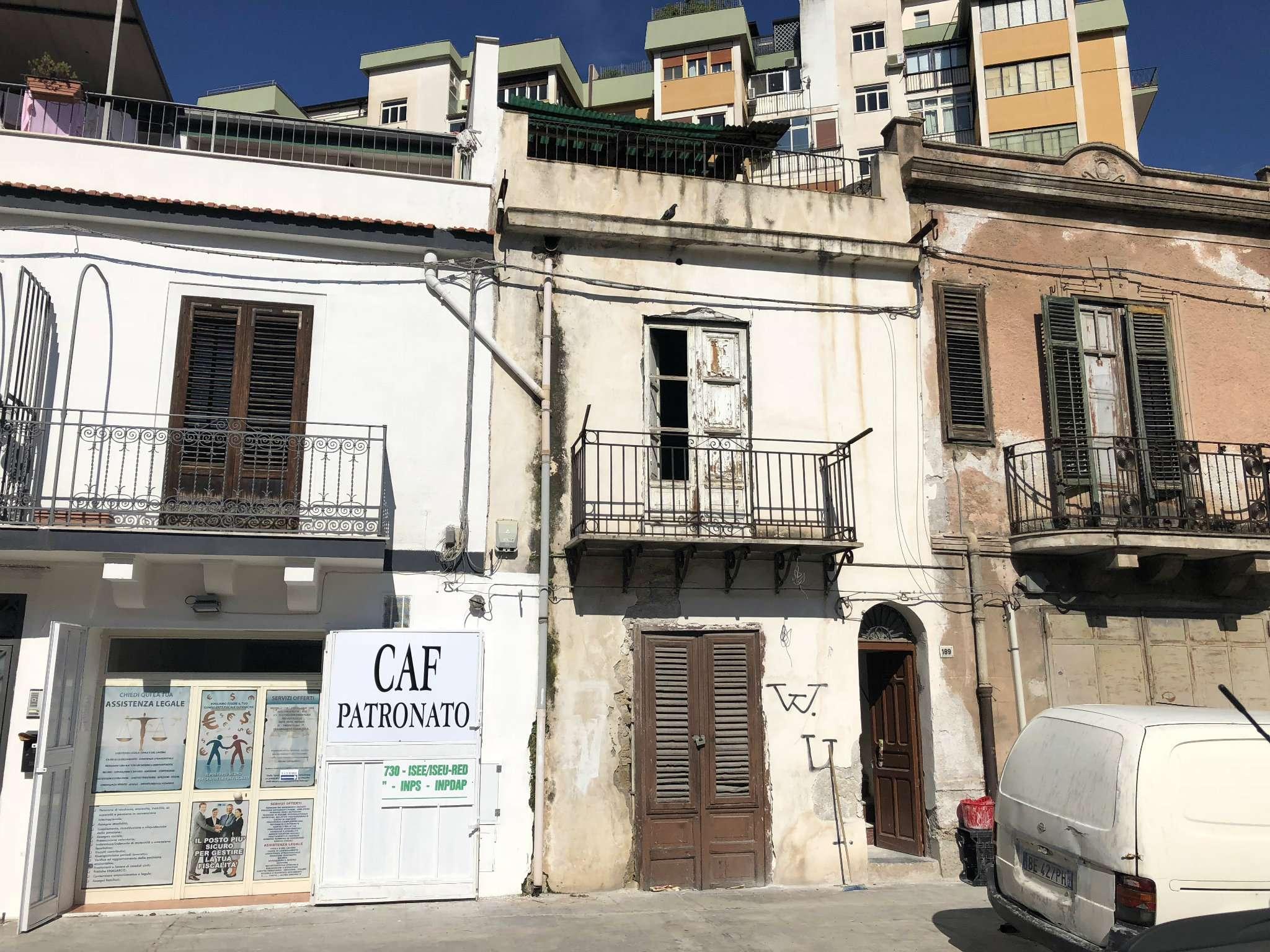 Casa indipendente in Vendita a Palermo: 4 locali, 100 mq