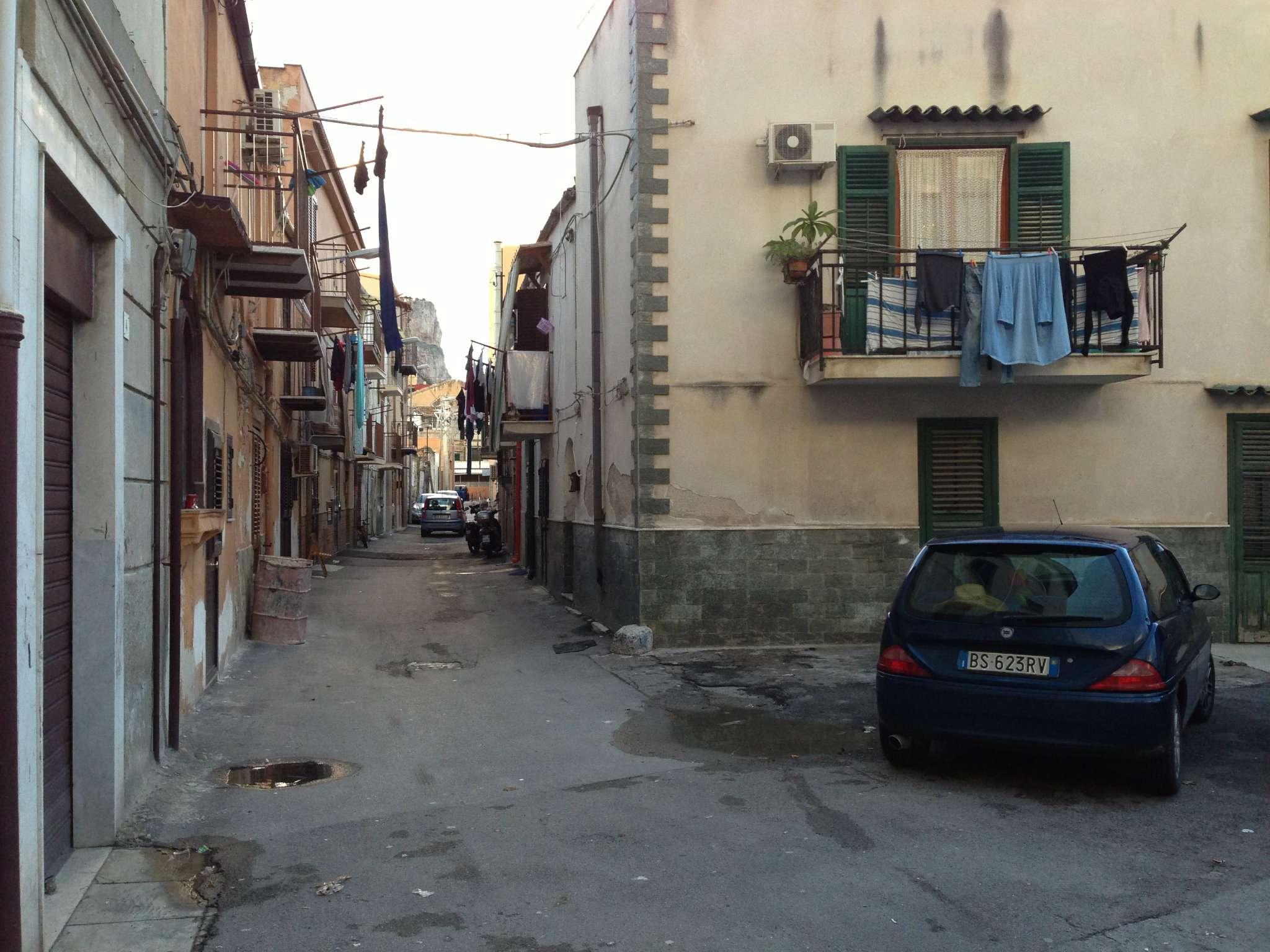 Appartamento in Vendita a Palermo: 2 locali, 35 mq