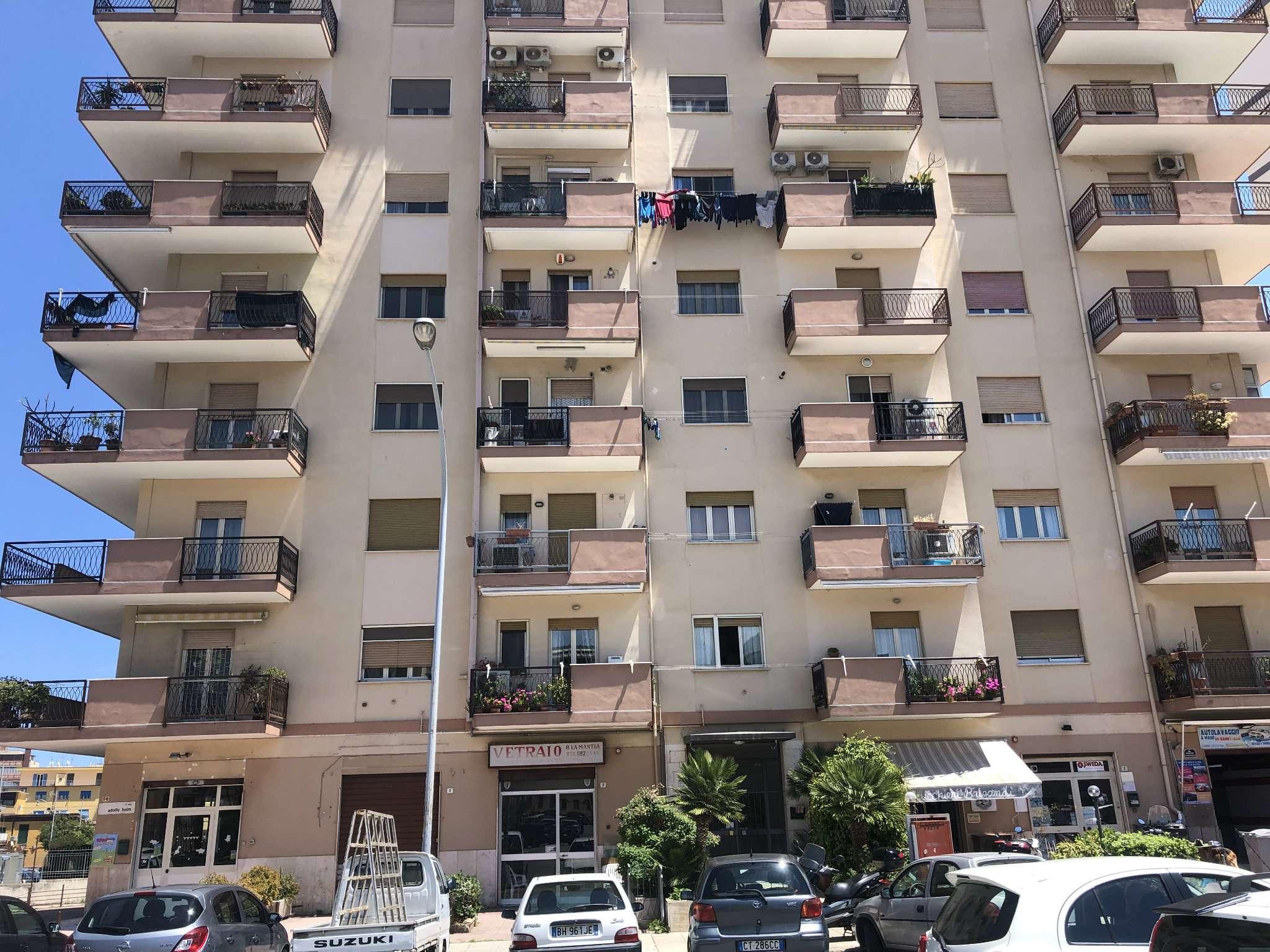 Appartamento in Vendita a Palermo: 3 locali, 95 mq