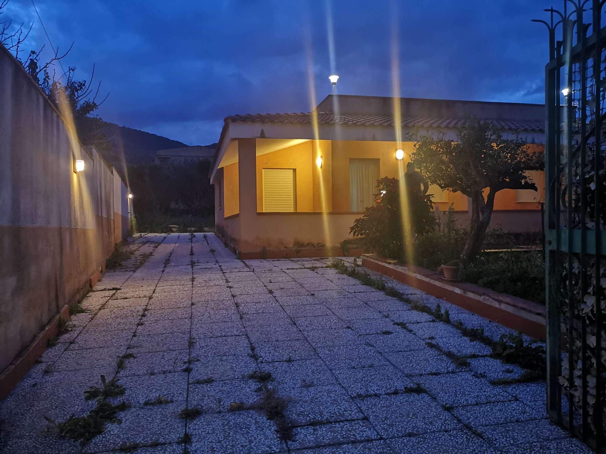 Villa in Vendita a Altavilla Milicia: 4 locali, 120 mq