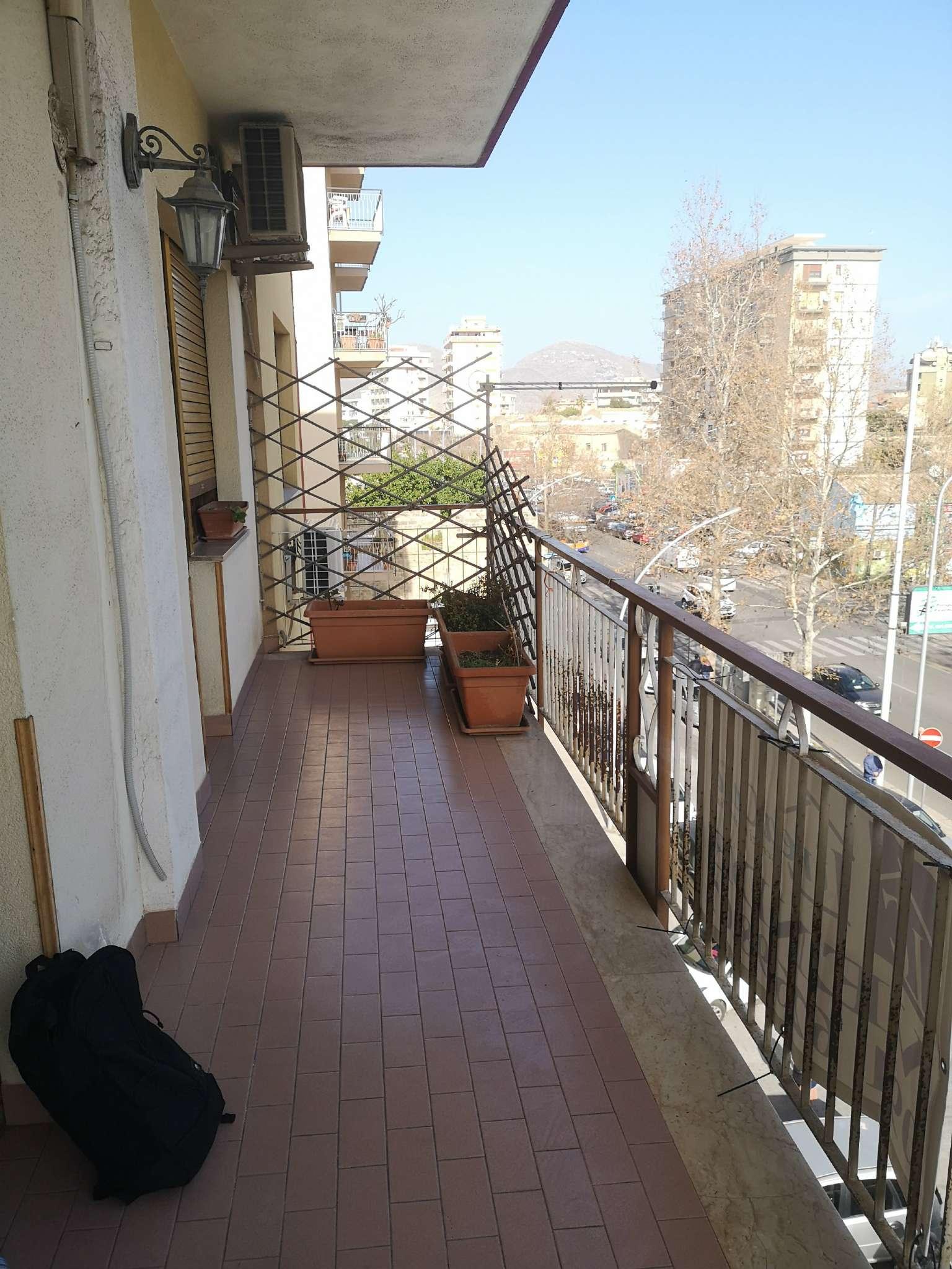 Appartamento in Vendita a Palermo: 5 locali, 170 mq