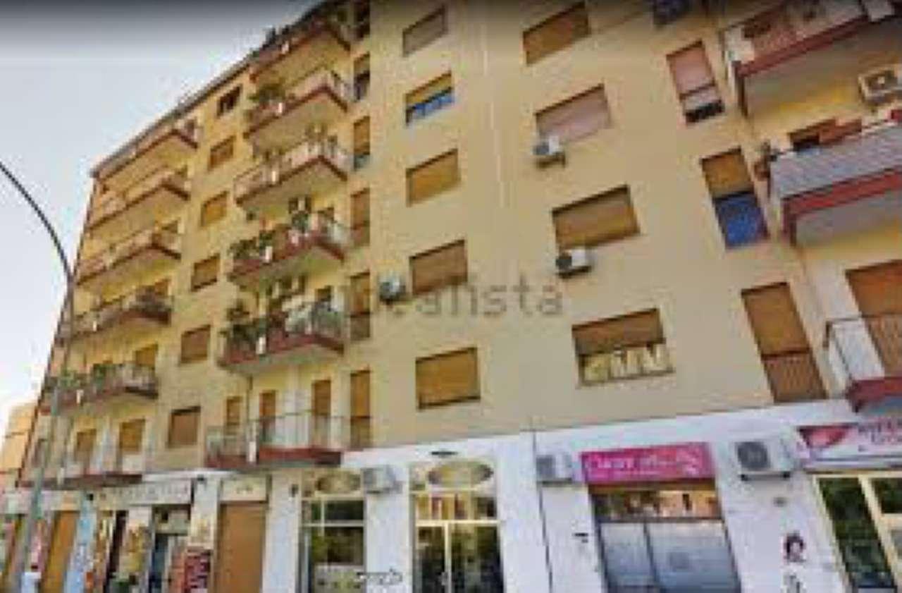 Appartamento in Vendita a Palermo:  5 locali, 170 mq  - Foto 1
