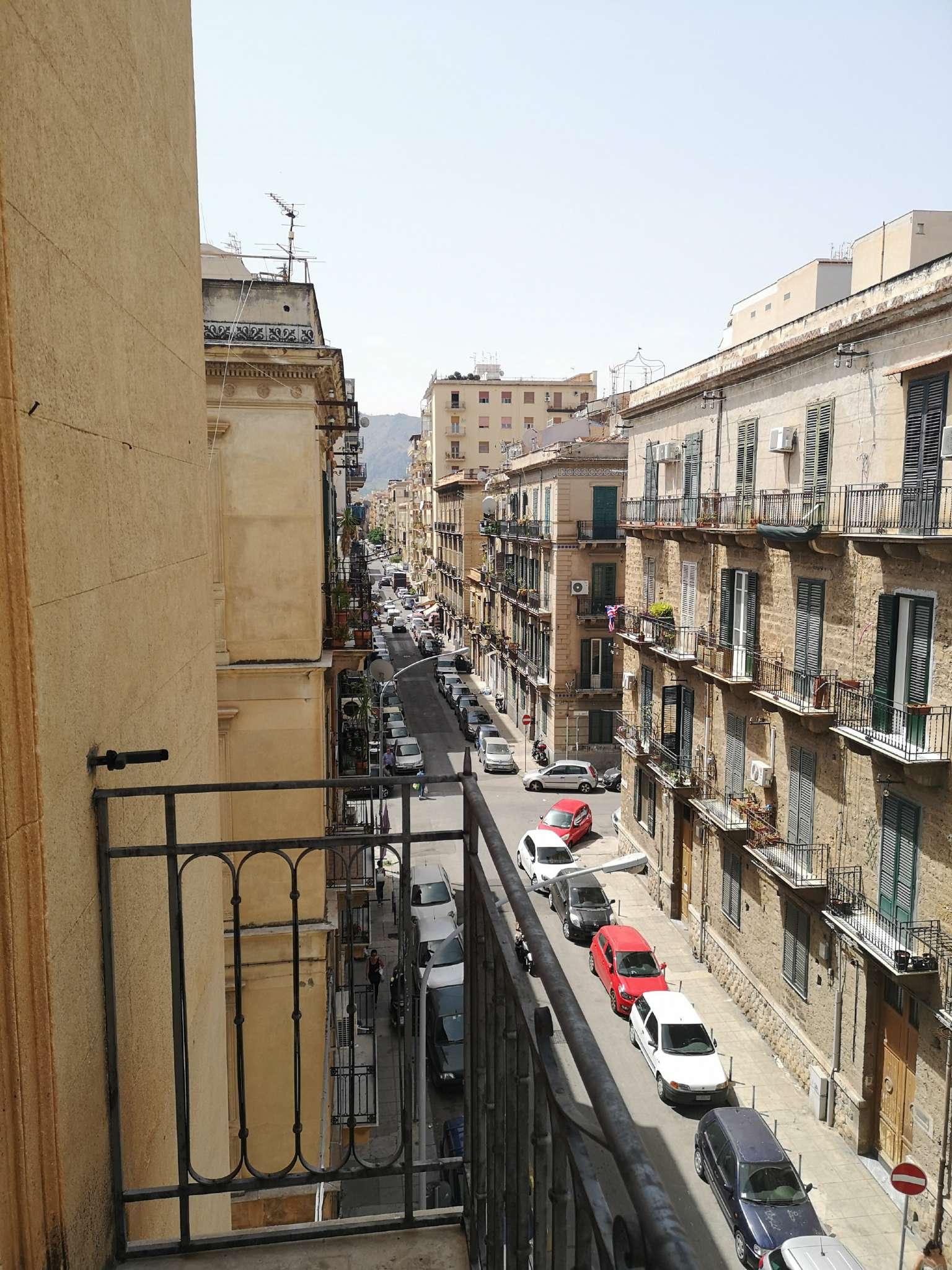 Appartamento in Vendita a Palermo: 3 locali, 85 mq