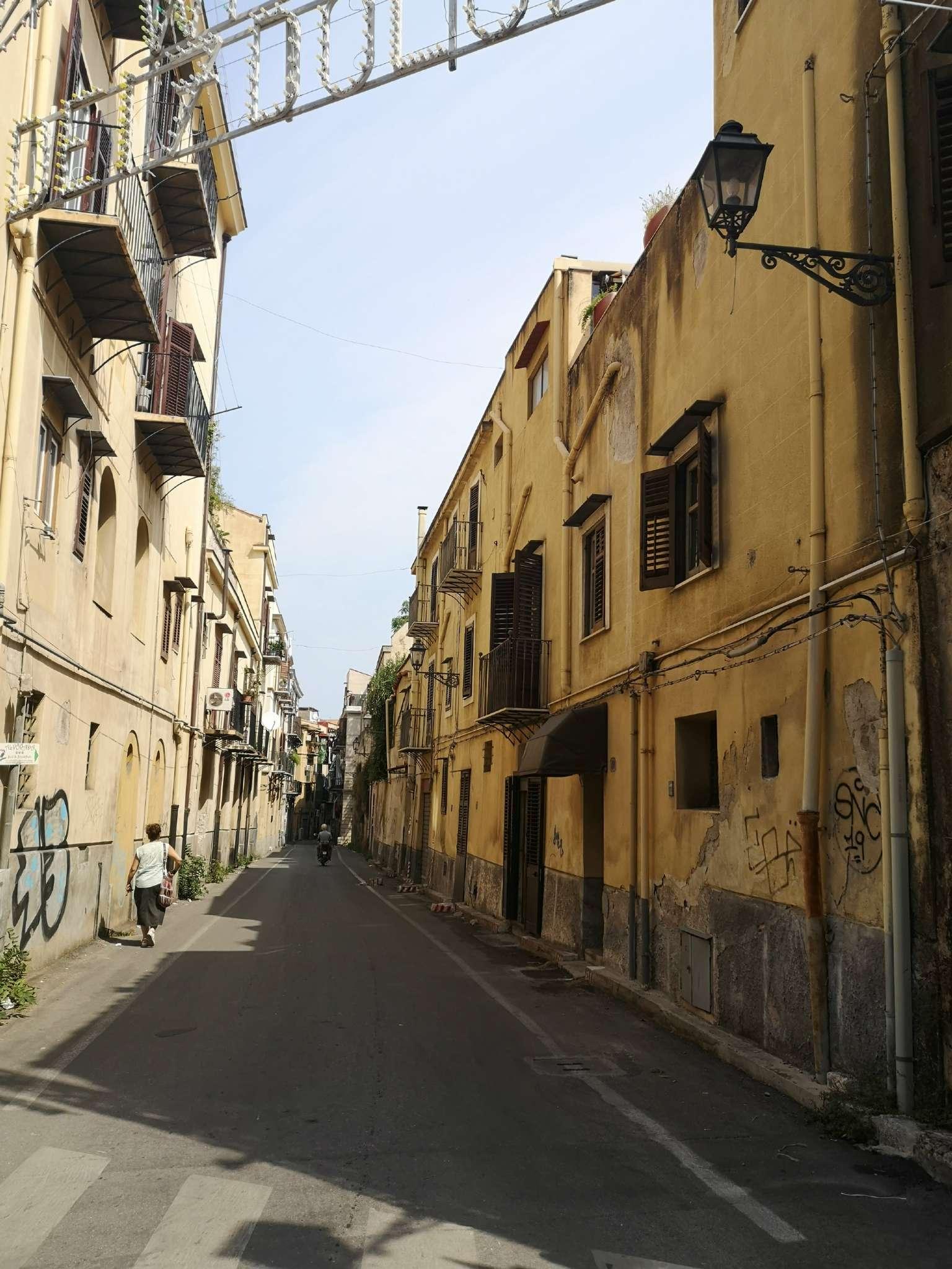 Ufficio-studio in Affitto a Palermo: 1 locali, 35 mq