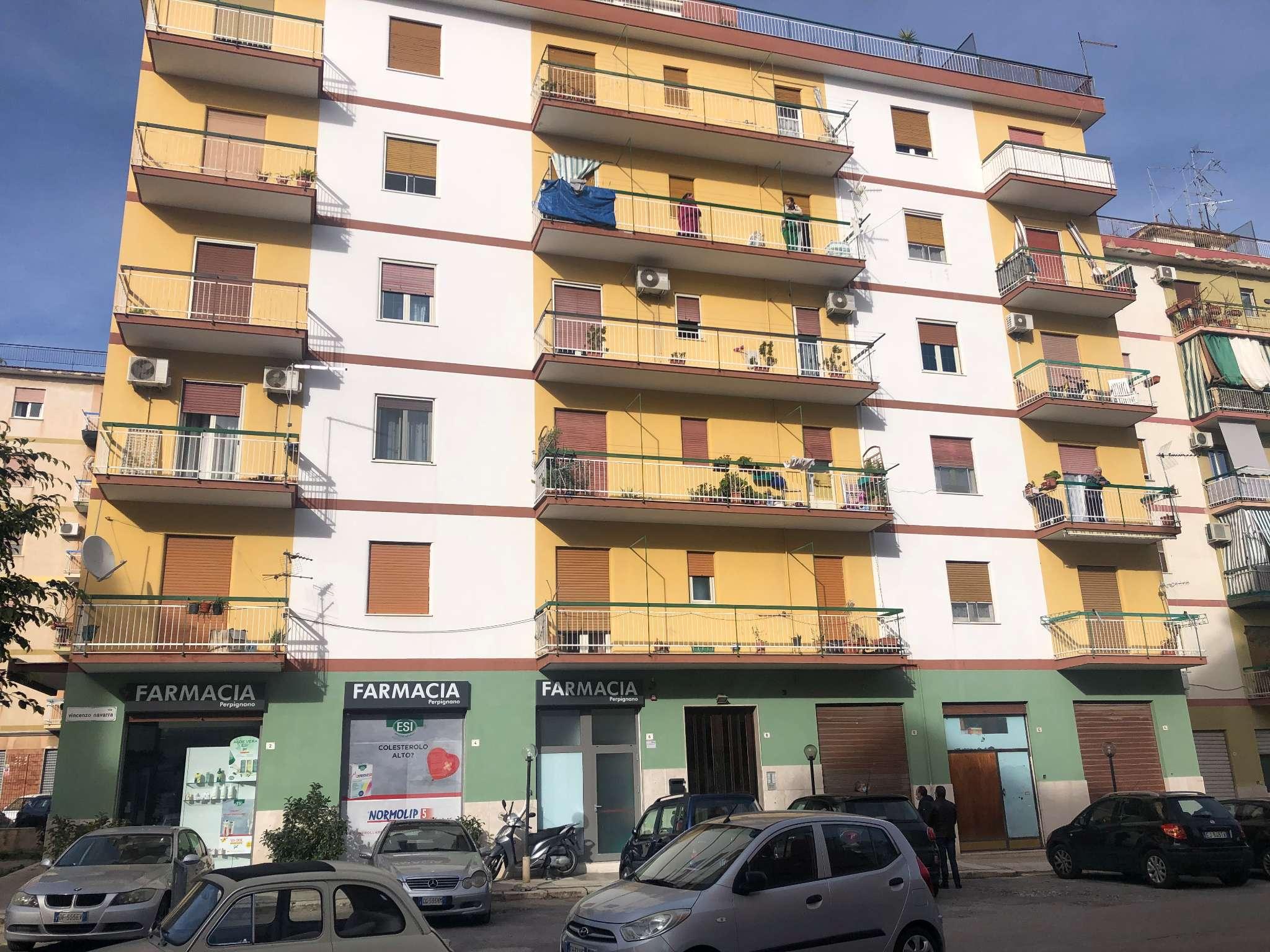 Appartamento in Vendita a Palermo: 2 locali, 68 mq