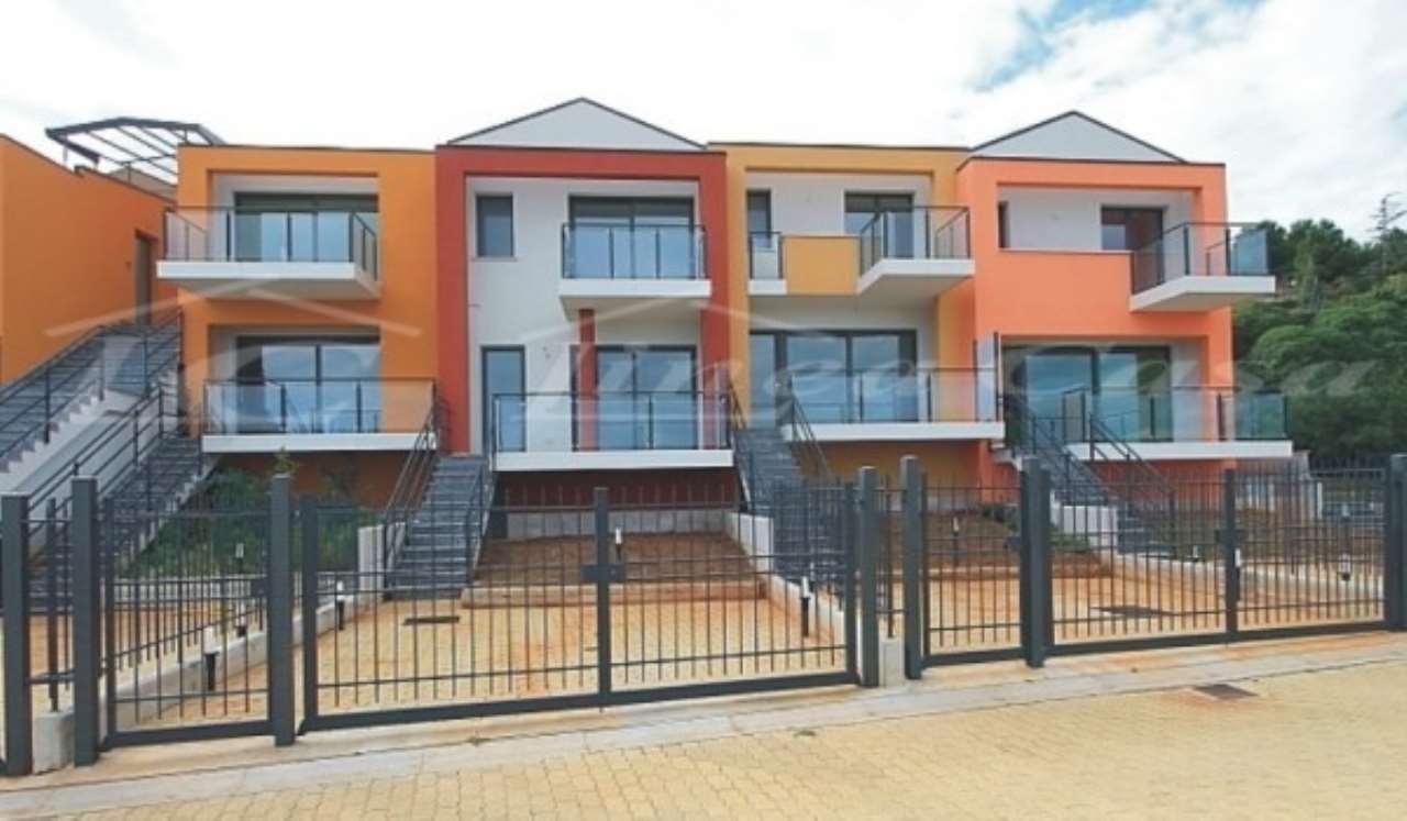 Villa a Schiera in vendita a Altavilla Milicia, 4 locali, prezzo € 230.000   CambioCasa.it