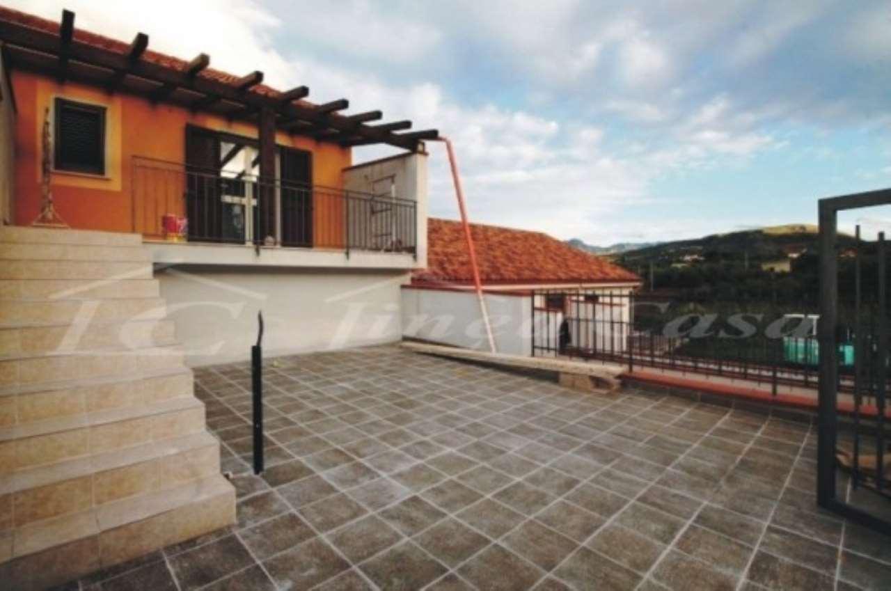 Villa a Schiera in vendita a Trabia, 4 locali, prezzo € 110.000 | CambioCasa.it