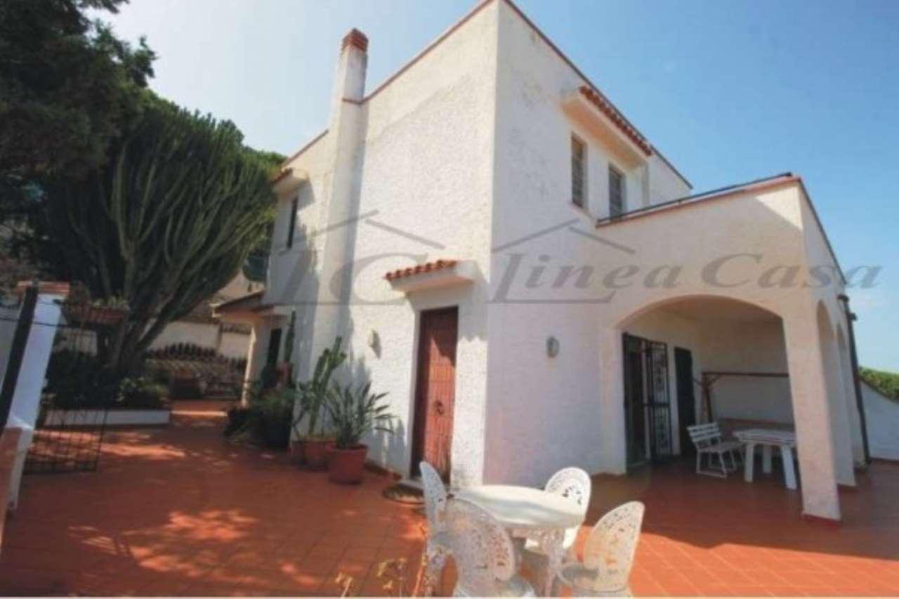 Villa a Schiera in vendita a Altavilla Milicia, 5 locali, prezzo € 270.000   CambioCasa.it