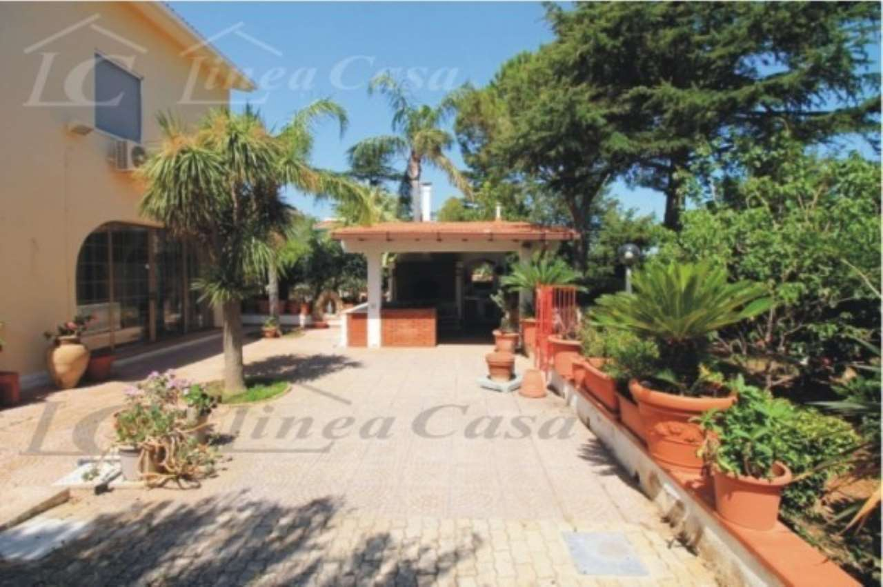 Villa in vendita a Altavilla Milicia, 5 locali, prezzo € 270.000 | CambioCasa.it