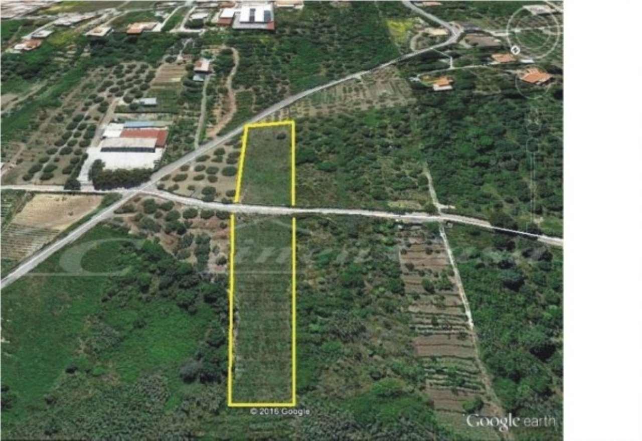 Terreno Agricolo in vendita a Casteldaccia, 9999 locali, prezzo € 35.000 | CambioCasa.it