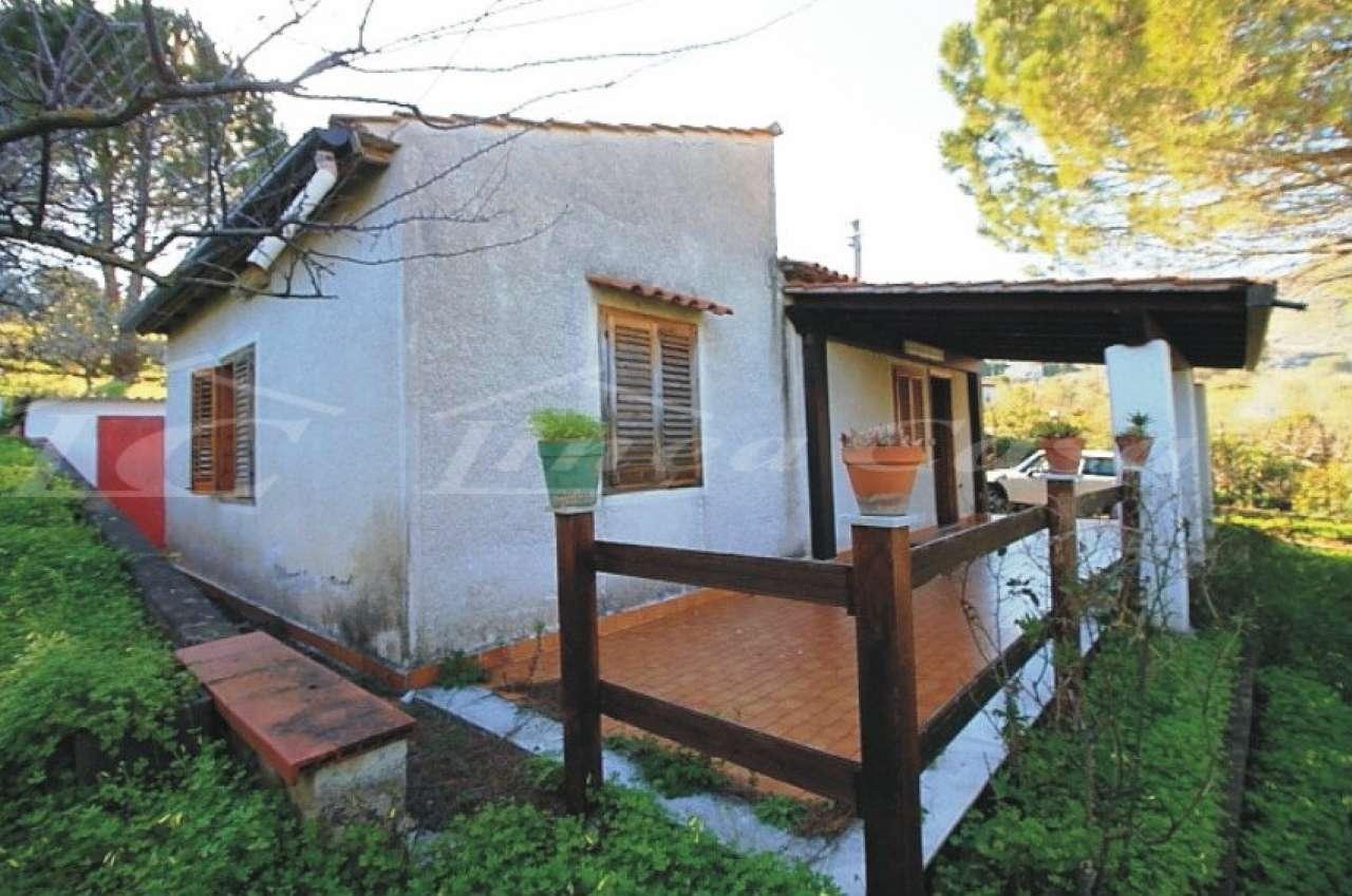 Villa in vendita a Trabia, 4 locali, prezzo € 50.000 | CambioCasa.it