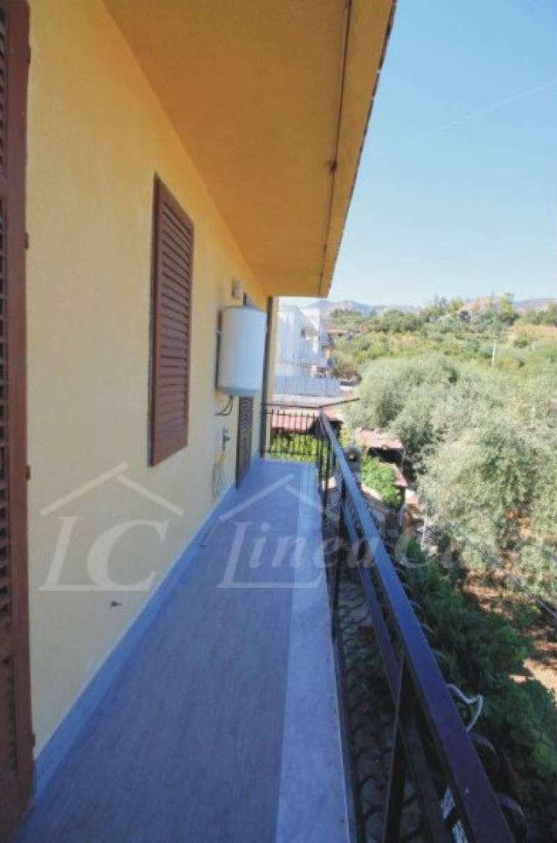 Appartamento in affitto a Trabia, 5 locali, prezzo € 500 | CambioCasa.it