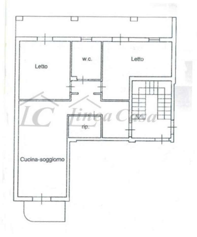 Appartamento in vendita a Ficarazzi, 3 locali, prezzo € 128.000 | CambioCasa.it