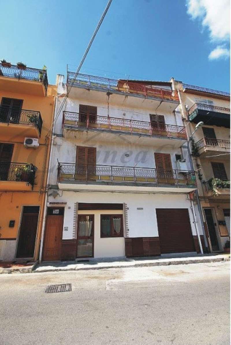Appartamento in affitto a Casteldaccia, 3 locali, prezzo € 350 | CambioCasa.it