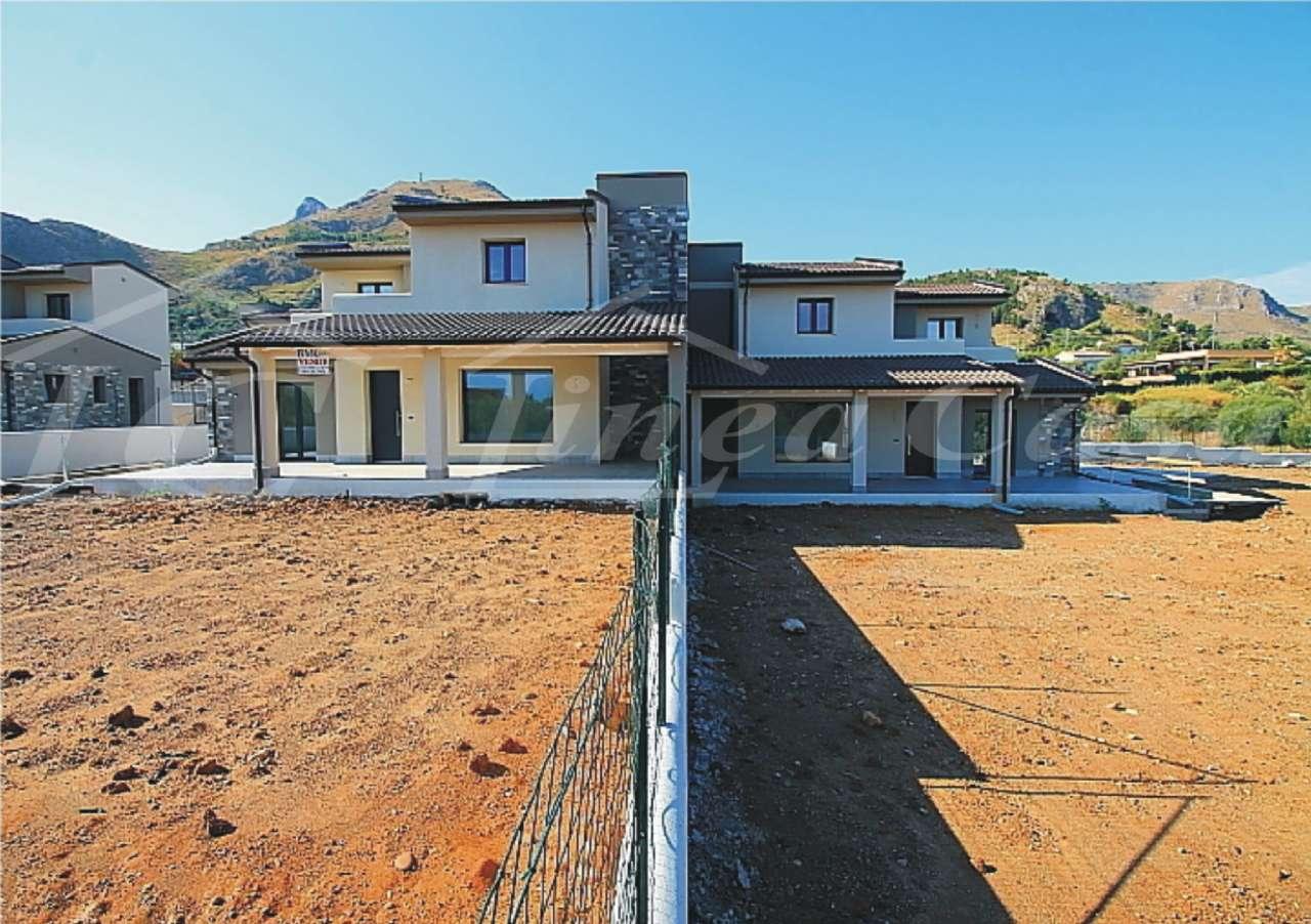 Villa in vendita a Altavilla Milicia, 5 locali, prezzo € 230.000 | CambioCasa.it