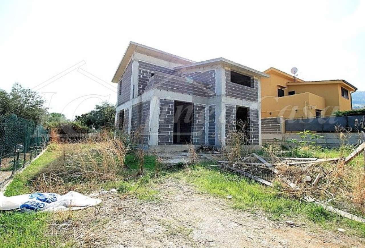 Villa in vendita a Altavilla Milicia, 4 locali, prezzo € 125.000 | CambioCasa.it