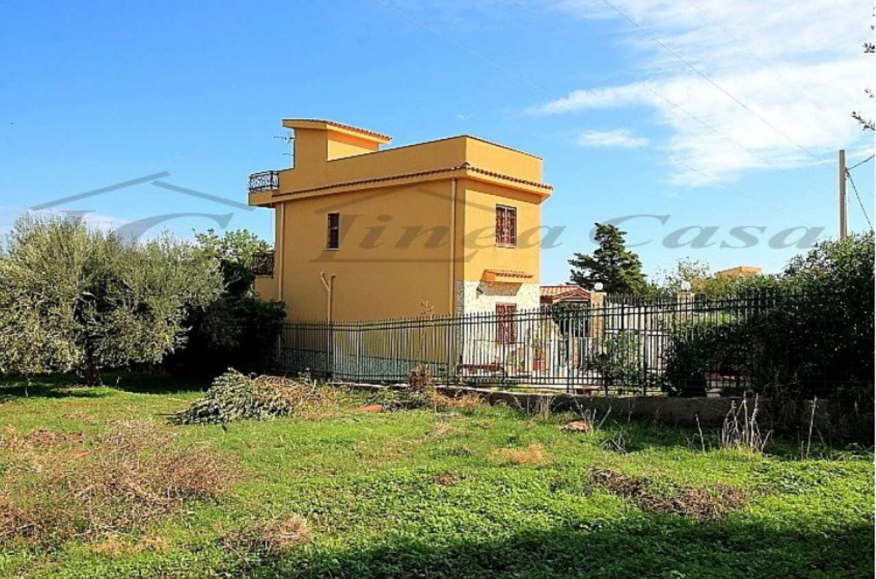 Villa in vendita a Altavilla Milicia, 6 locali, prezzo € 130.000 | CambioCasa.it