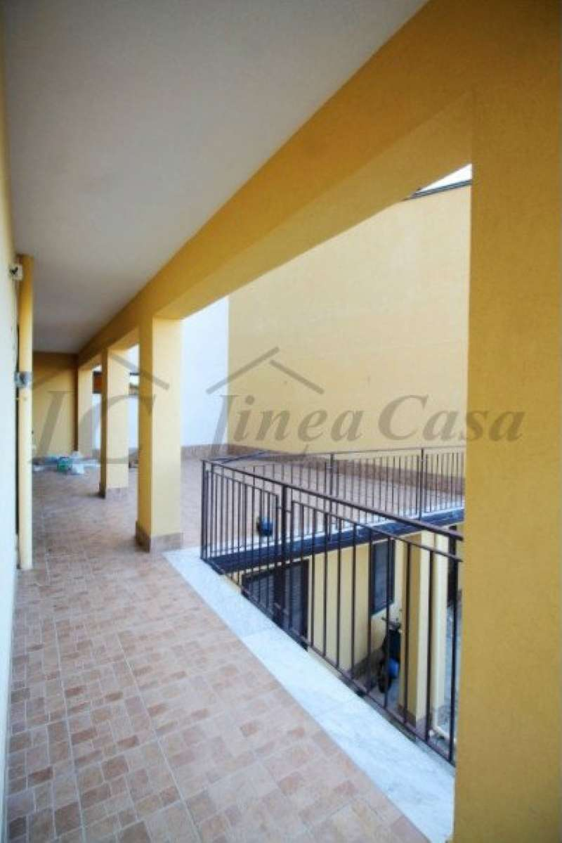 Appartamento in affitto a Altavilla Milicia, 4 locali, prezzo € 450 | CambioCasa.it