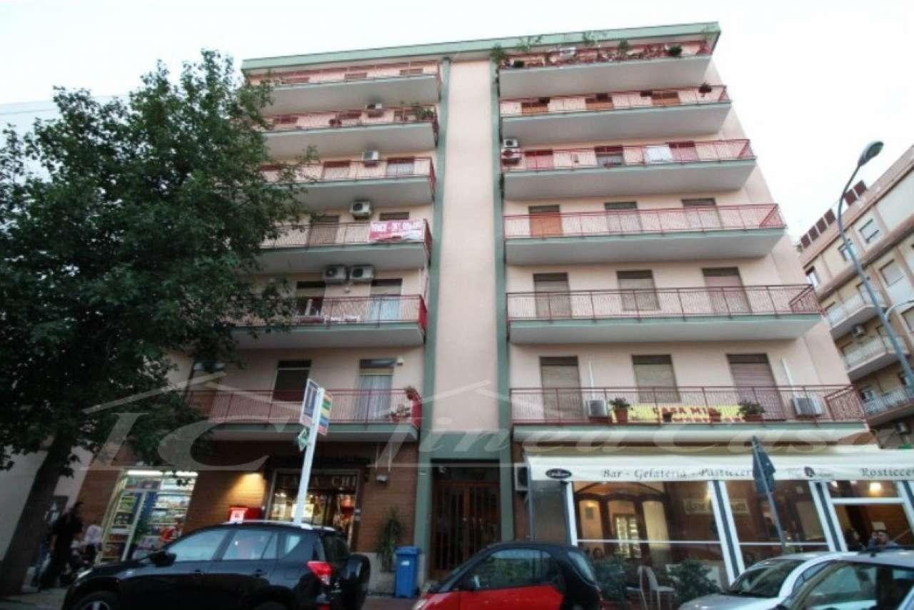 Appartamento in affitto a Bagheria, 4 locali, prezzo € 500 | CambioCasa.it