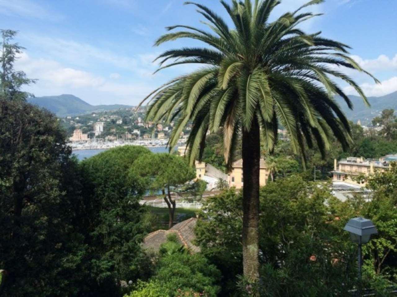Appartamento in affitto a Rapallo, 6 locali, prezzo € 1.200 | Cambio Casa.it