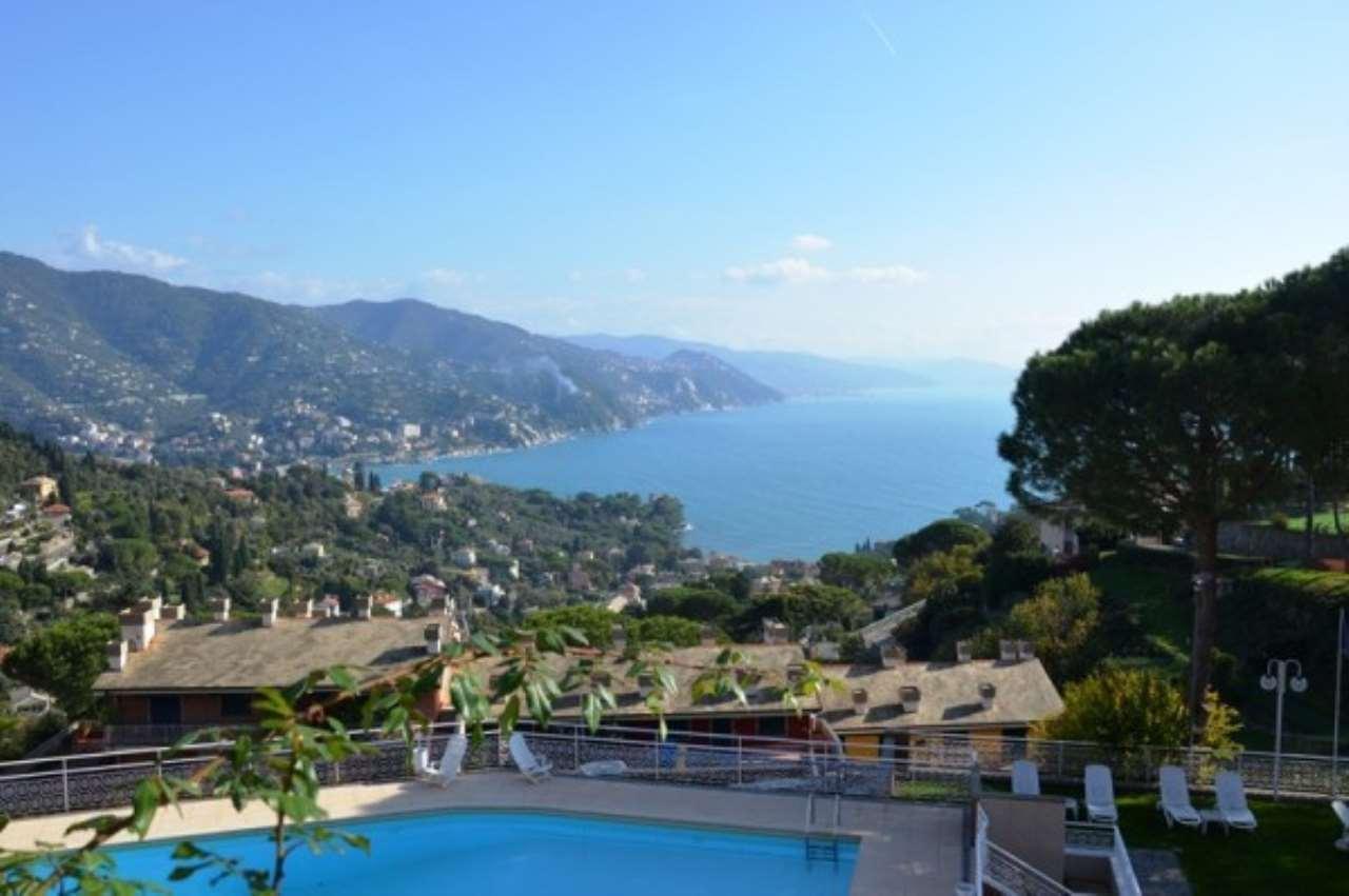 Attico / Mansarda in vendita a Rapallo, 5 locali, prezzo € 460.000 | Cambio Casa.it