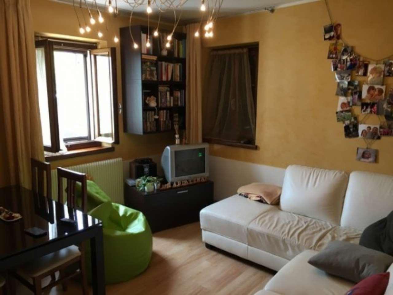 Appartamento in Vendita a Fregona