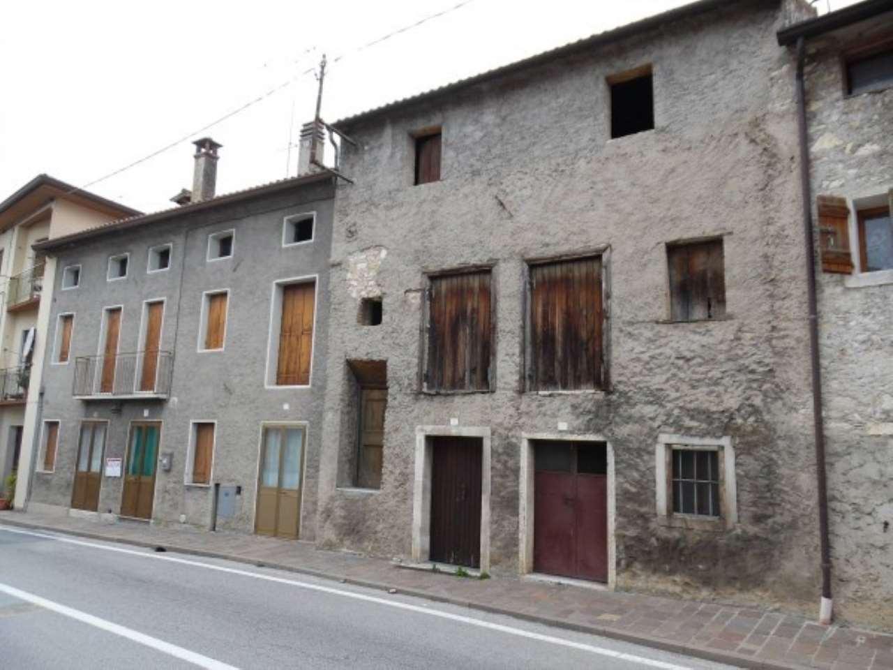 Soluzione Indipendente in vendita a Revine Lago, 9999 locali, prezzo € 75.000 | Cambio Casa.it