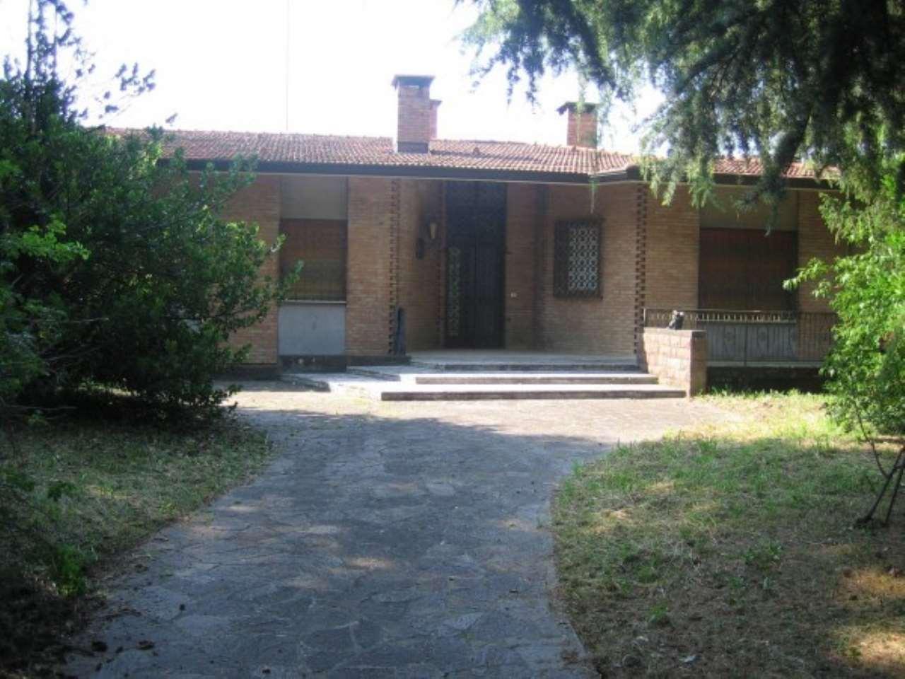 Villa in vendita a San Fior, 9999 locali, Trattative riservate | Cambio Casa.it