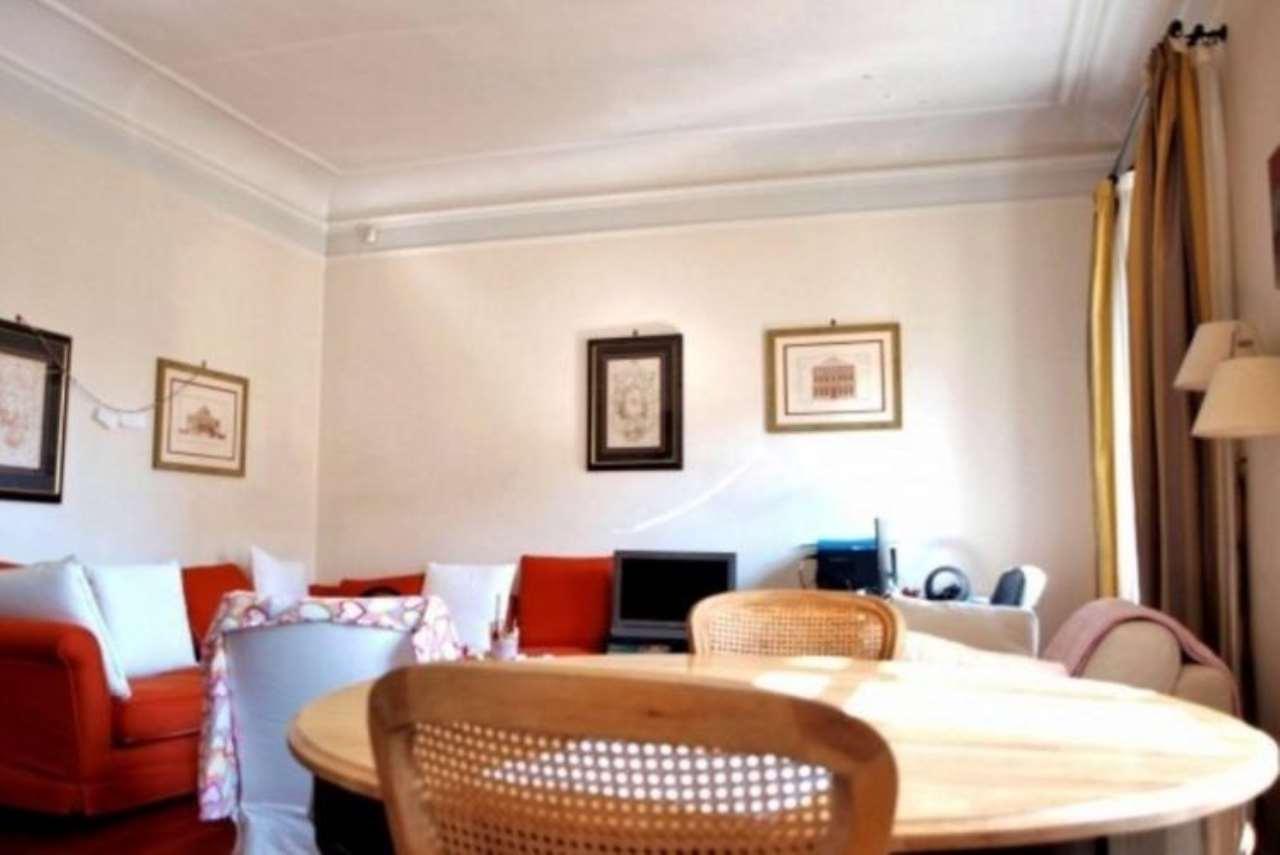 Appartamento in vendita 4 vani 80 mq.  via della pergola Firenze