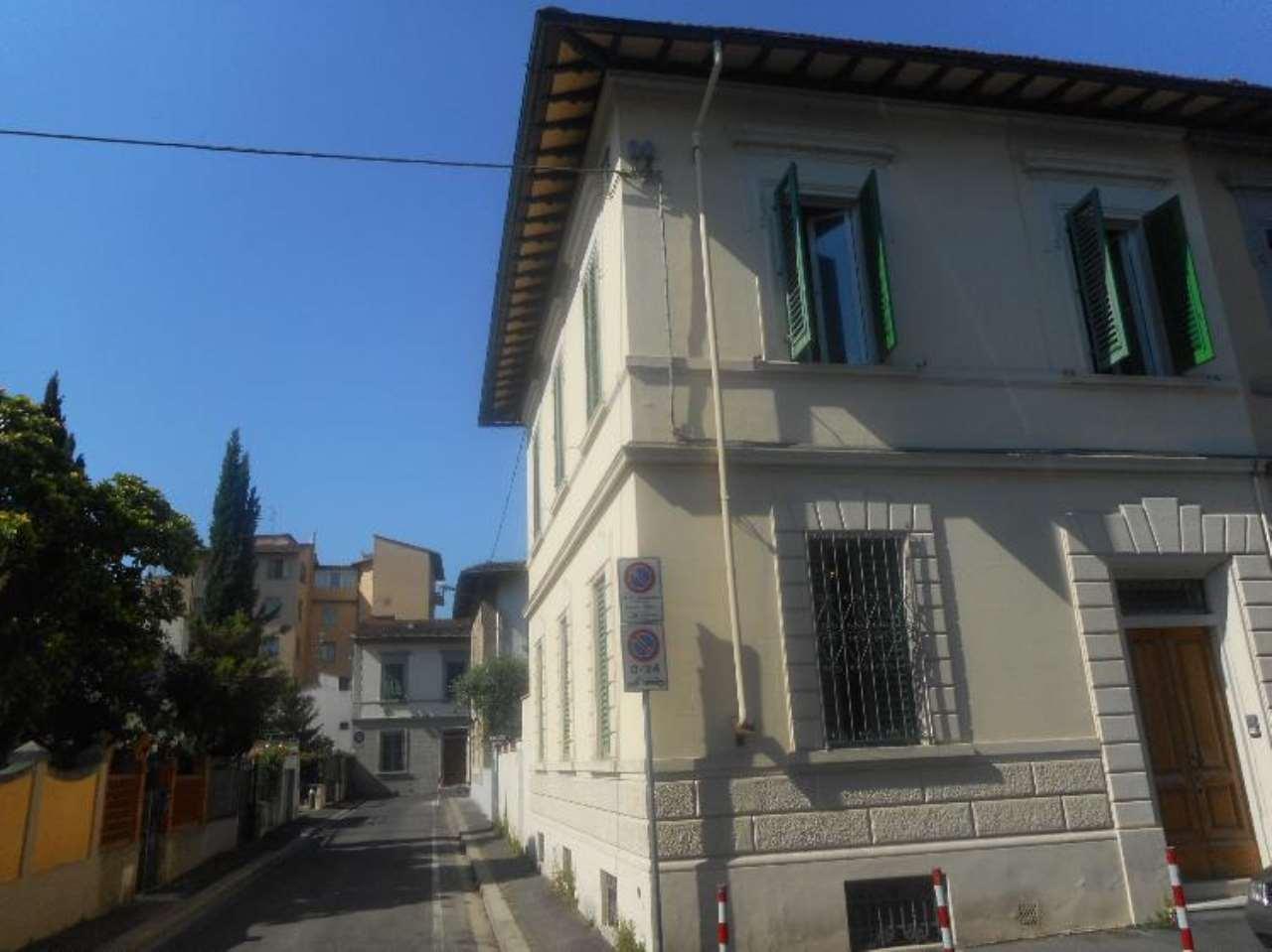 Palazzo / Stabile in vendita a Firenze, 9 locali, zona Zona: 18 . Settignano, Coverciano, Trattative riservate | Cambio Casa.it