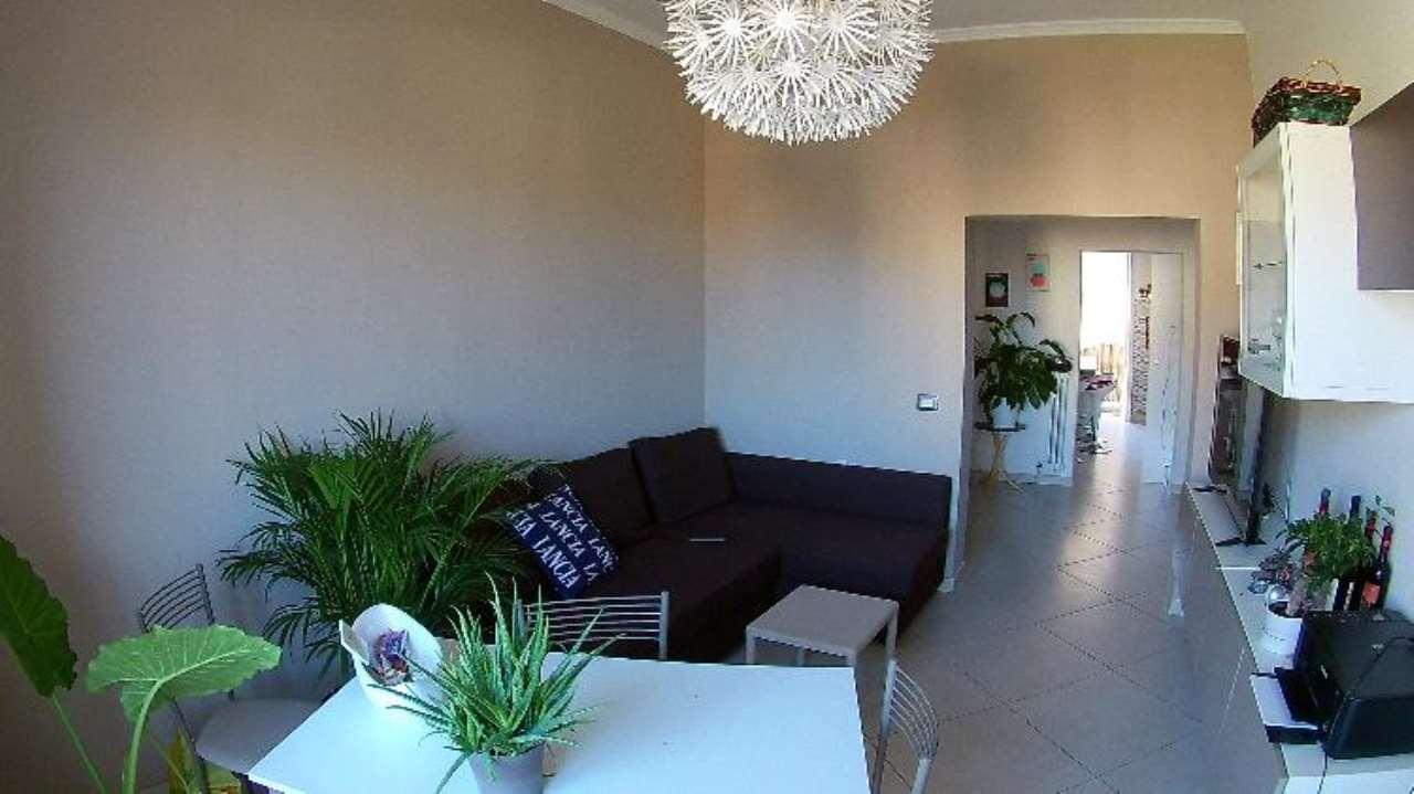 Appartamento in vendita 4 vani 90 mq.  VIA GIOVANNI BOCCACIO Firenze