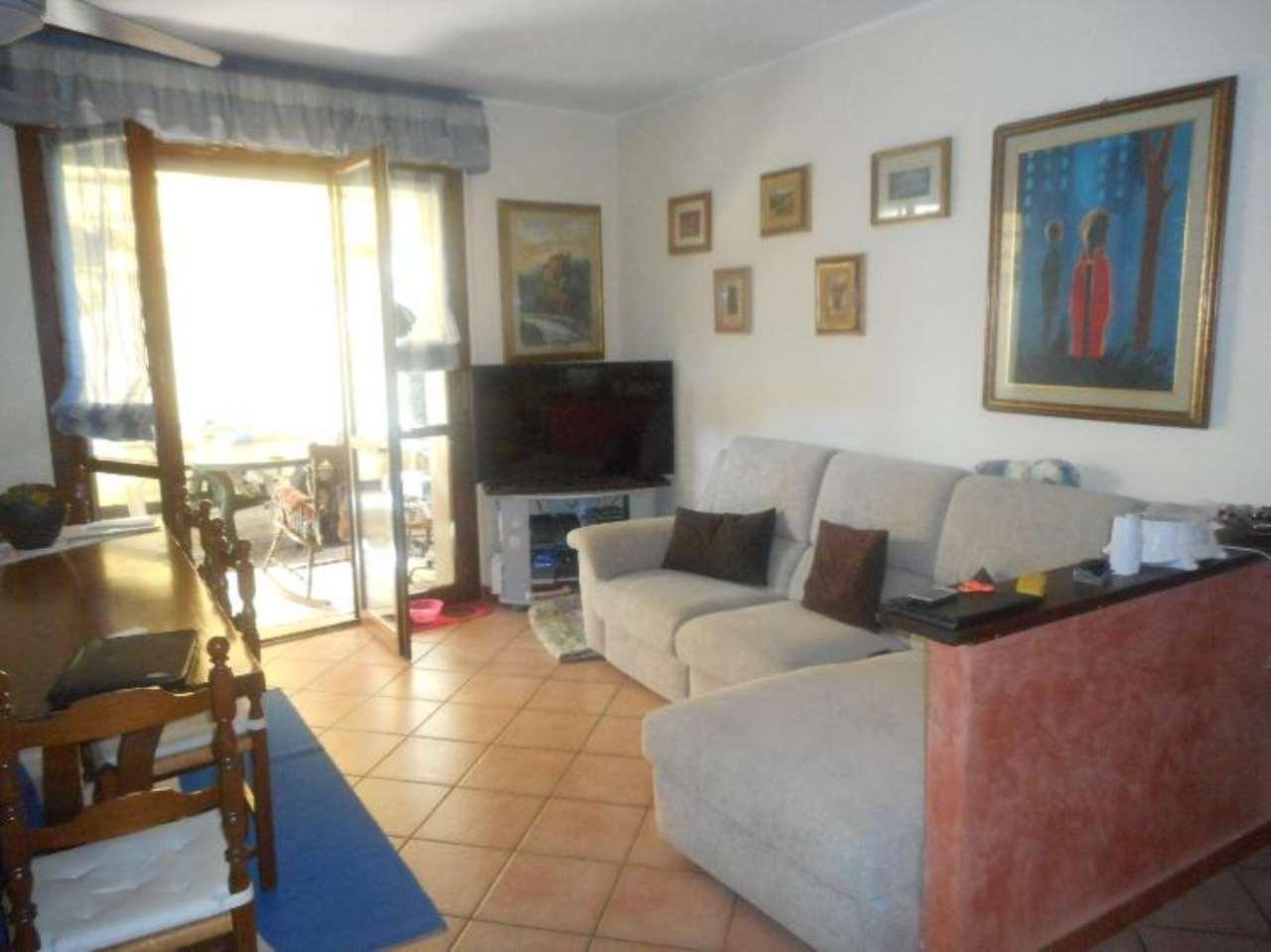 Appartamento in vendita 4 vani 70 mq.  Viale Europa Firenze