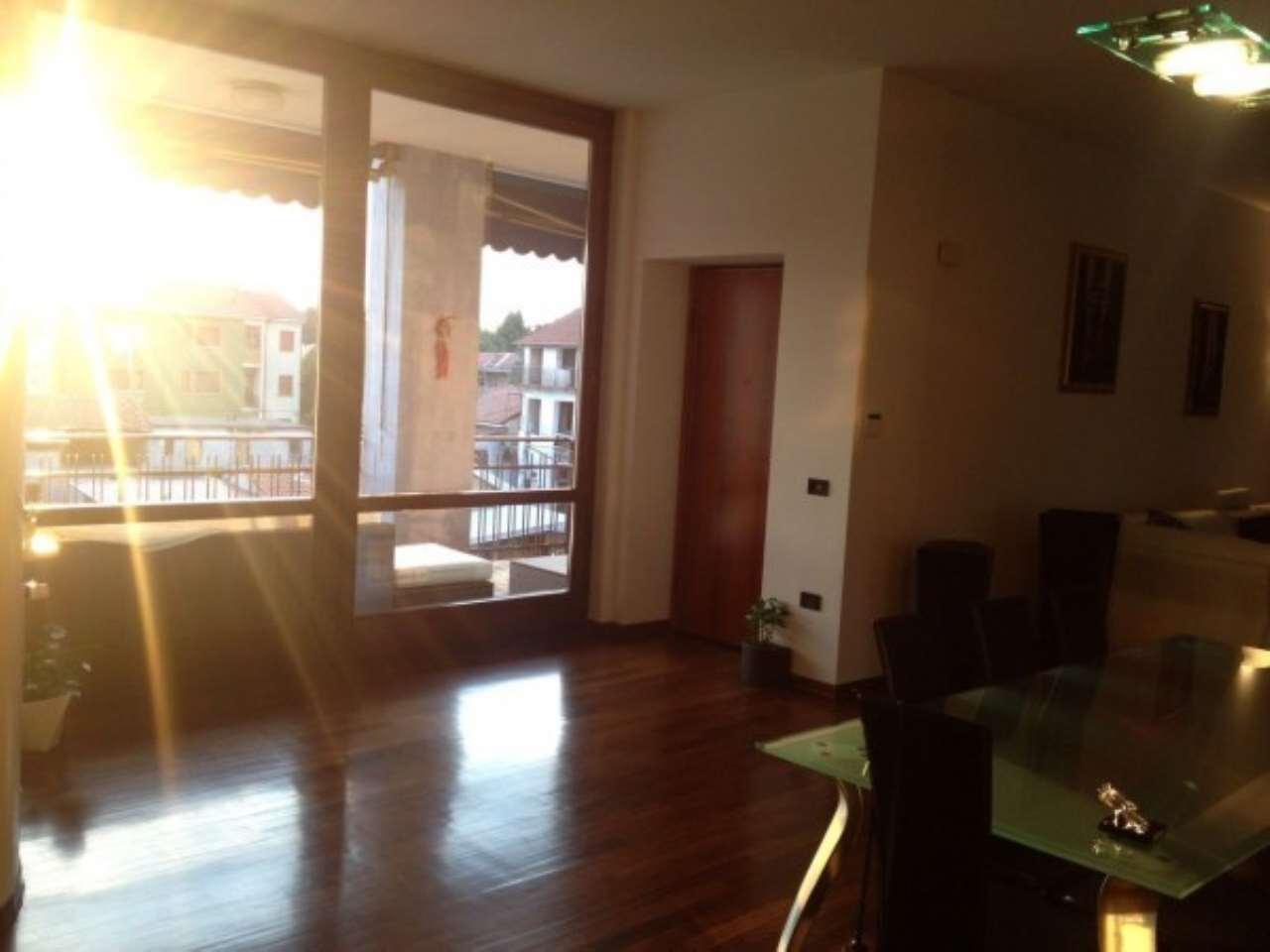 Appartamento in vendita a Magnago, 5 locali, prezzo € 250.000 | Cambio Casa.it