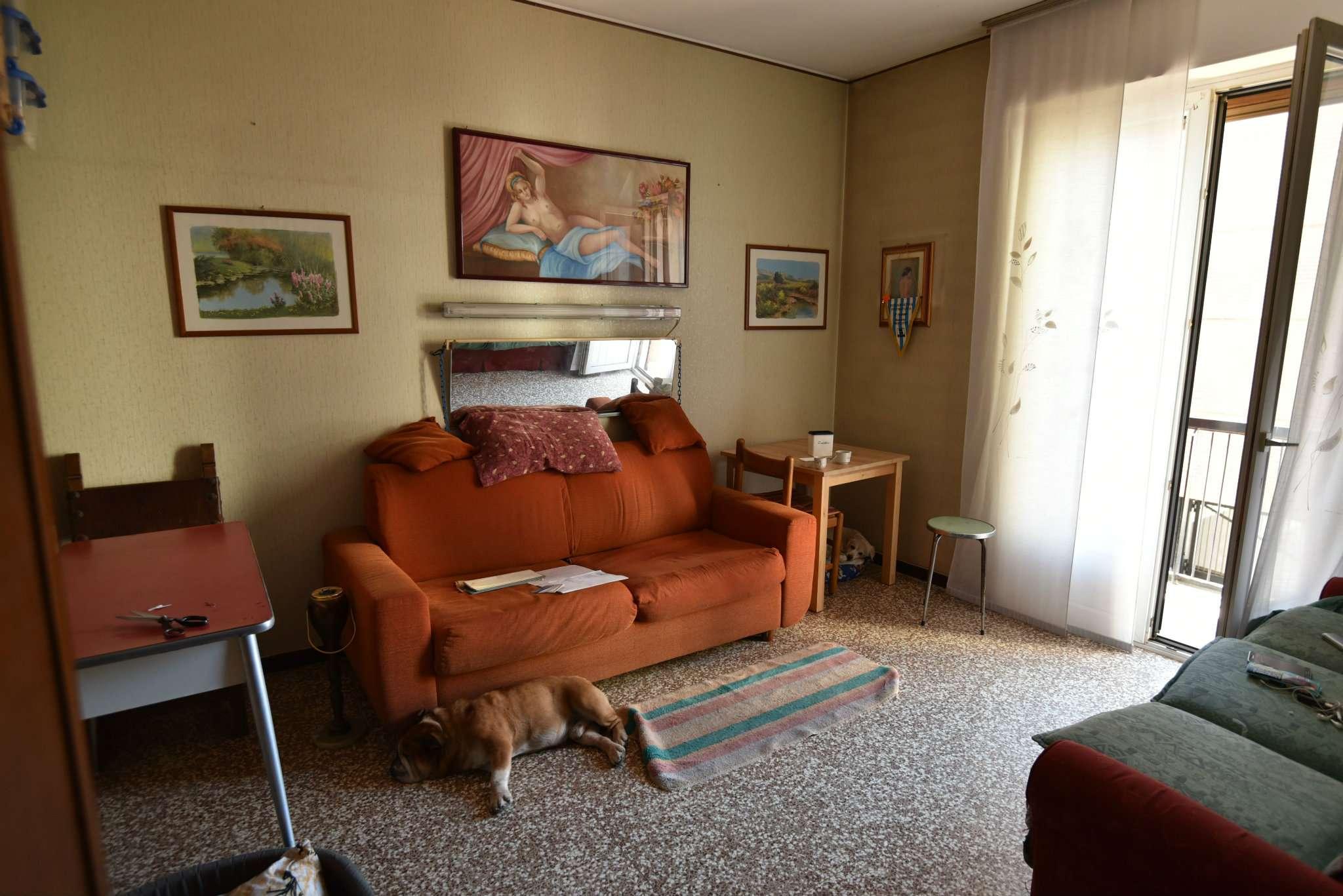 Appartamento in Vendita a Baranzate