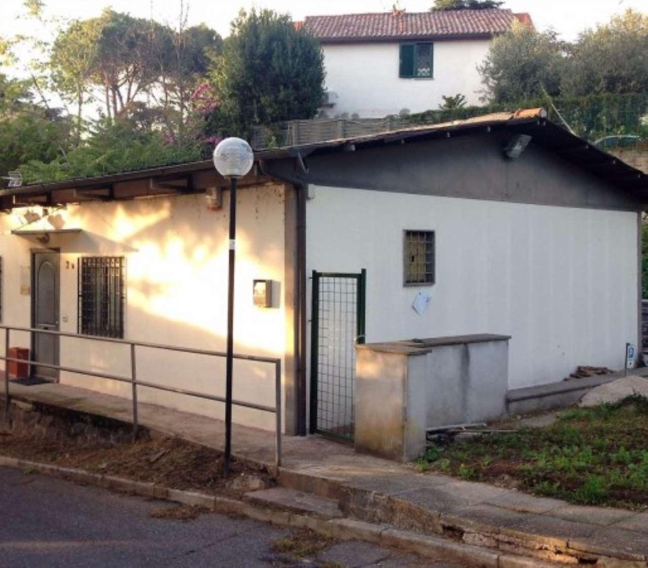 Soluzione Indipendente in Affitto a Frascati